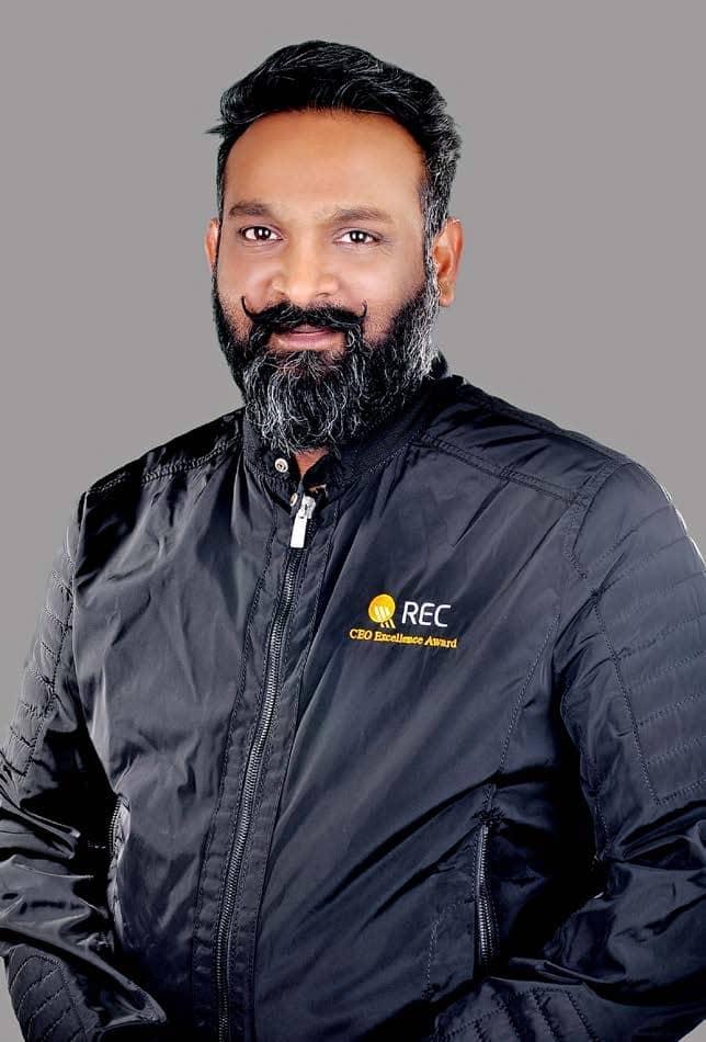 REC Group Expands India Foot Print