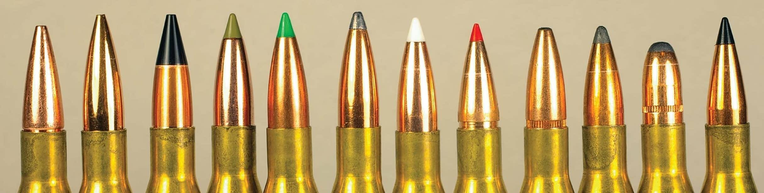 Learn To Reload - Choosing Bullets