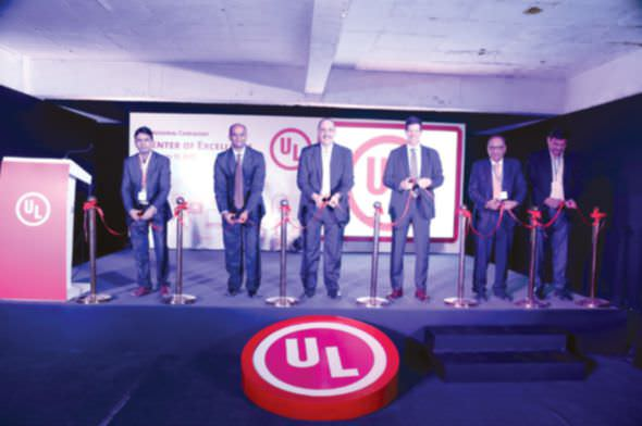 UL Inaugurates Its Second 'Centre Of Excellence' In India, Located At Gurugram