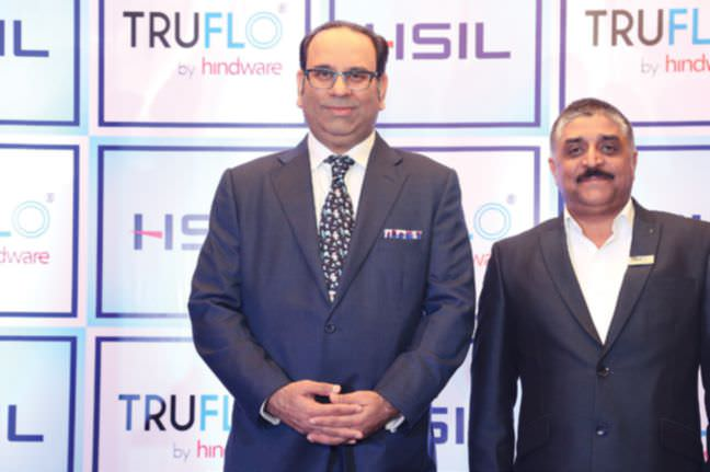HSIL Ltd. Invests Rs. 160 Crores In New Pipes Manufacturing Plant In Isnapur, Telangana