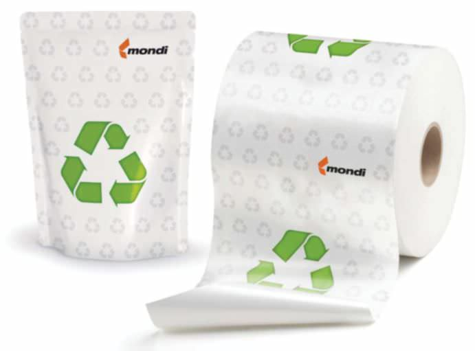 Recyclable Packaging Drives Circular Economy
