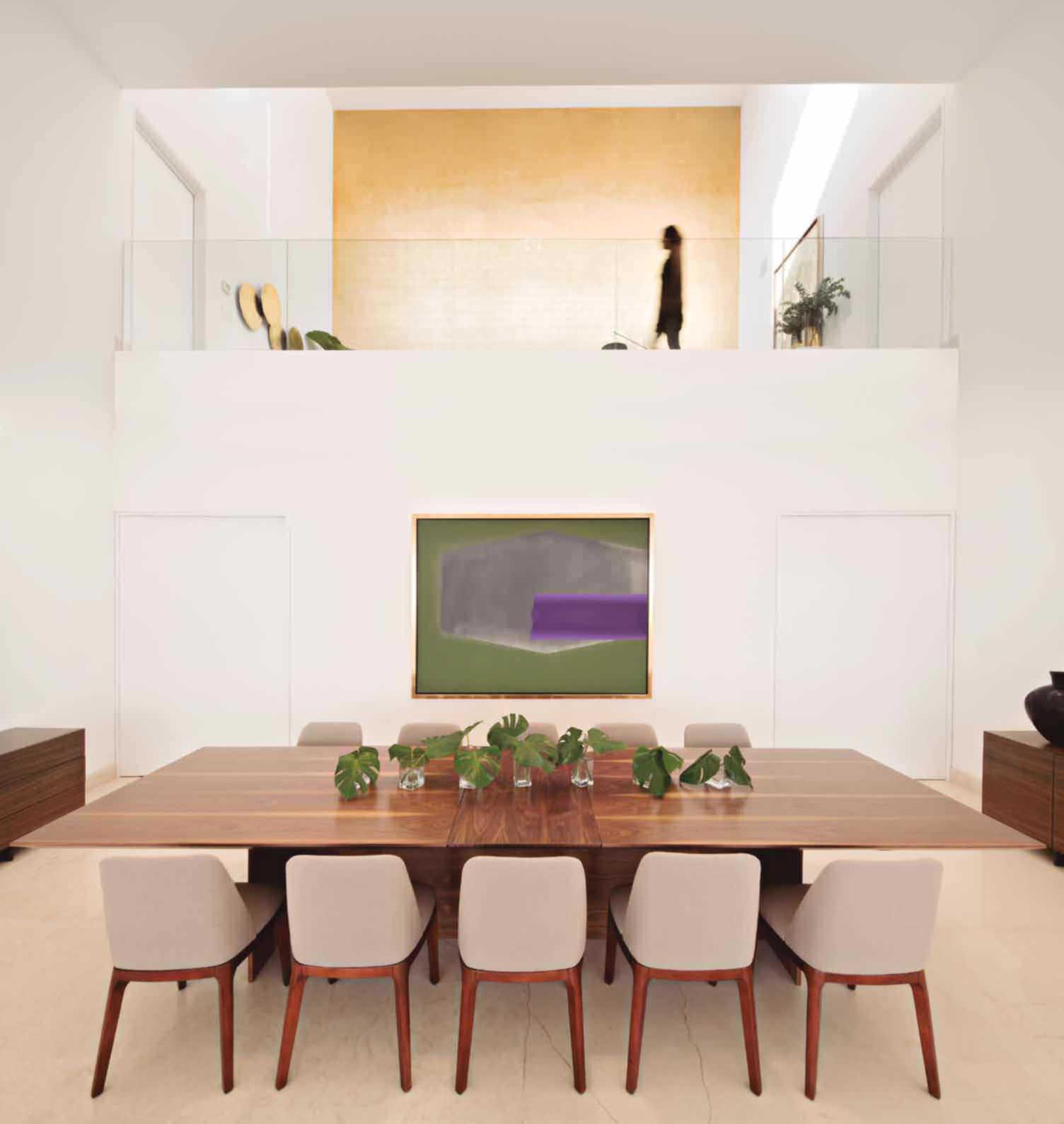 Una casa inspirada en la obra del arquitecto mexicano – Homenaje a ...