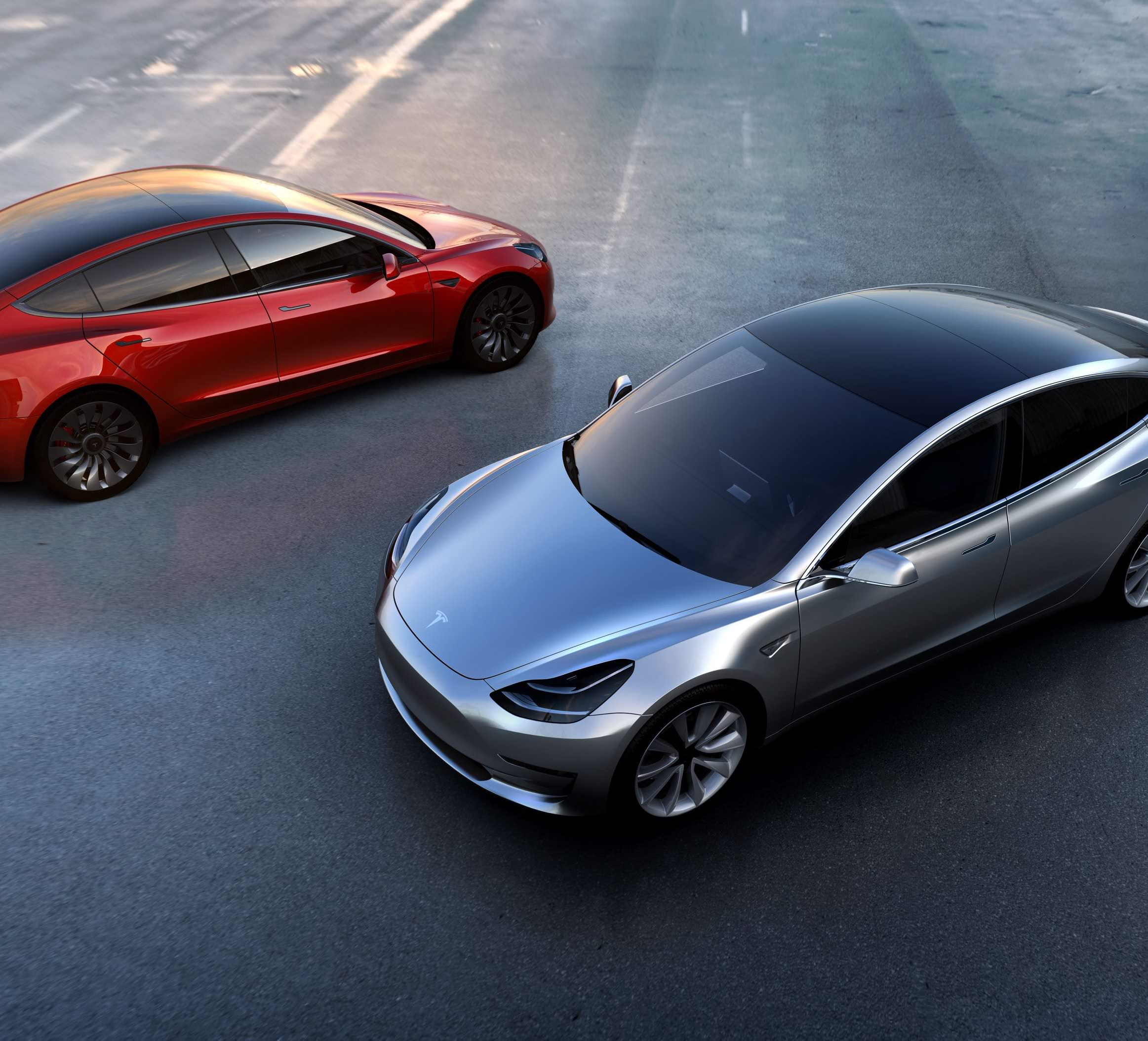 How Many Miles Can A Tesla Electric Car Go