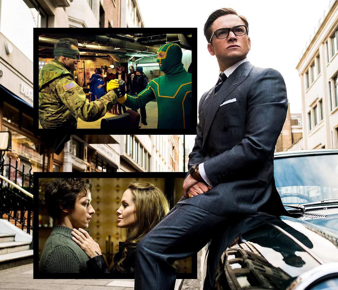 Netflix Makes 1st Acquisition: Comic Book Maker Millarworld