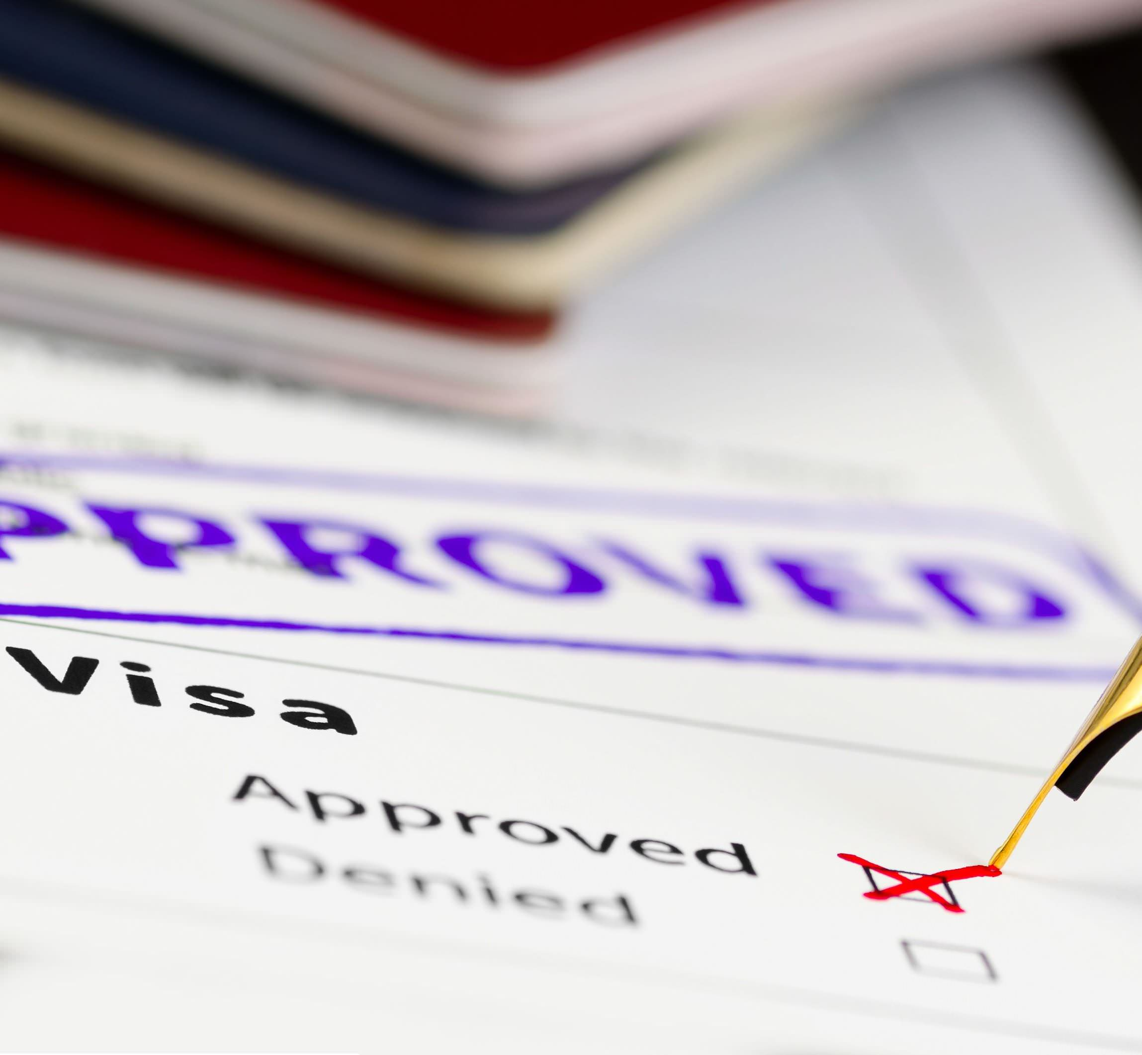 California Tech Company Fined For H1 B Visa Violations