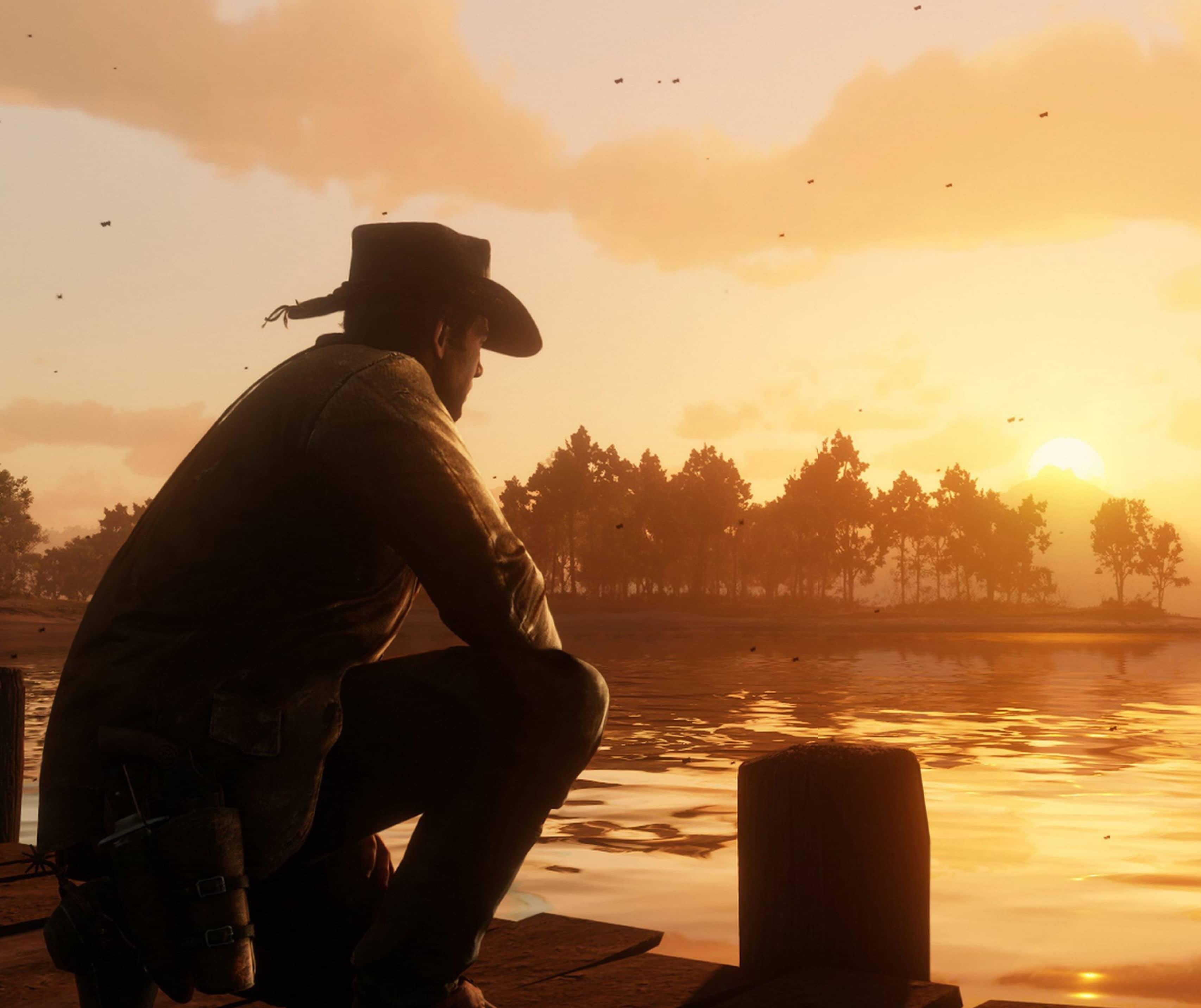 Rockstar Defends Pinkerton Name In 'Red Dead Redemption 2'