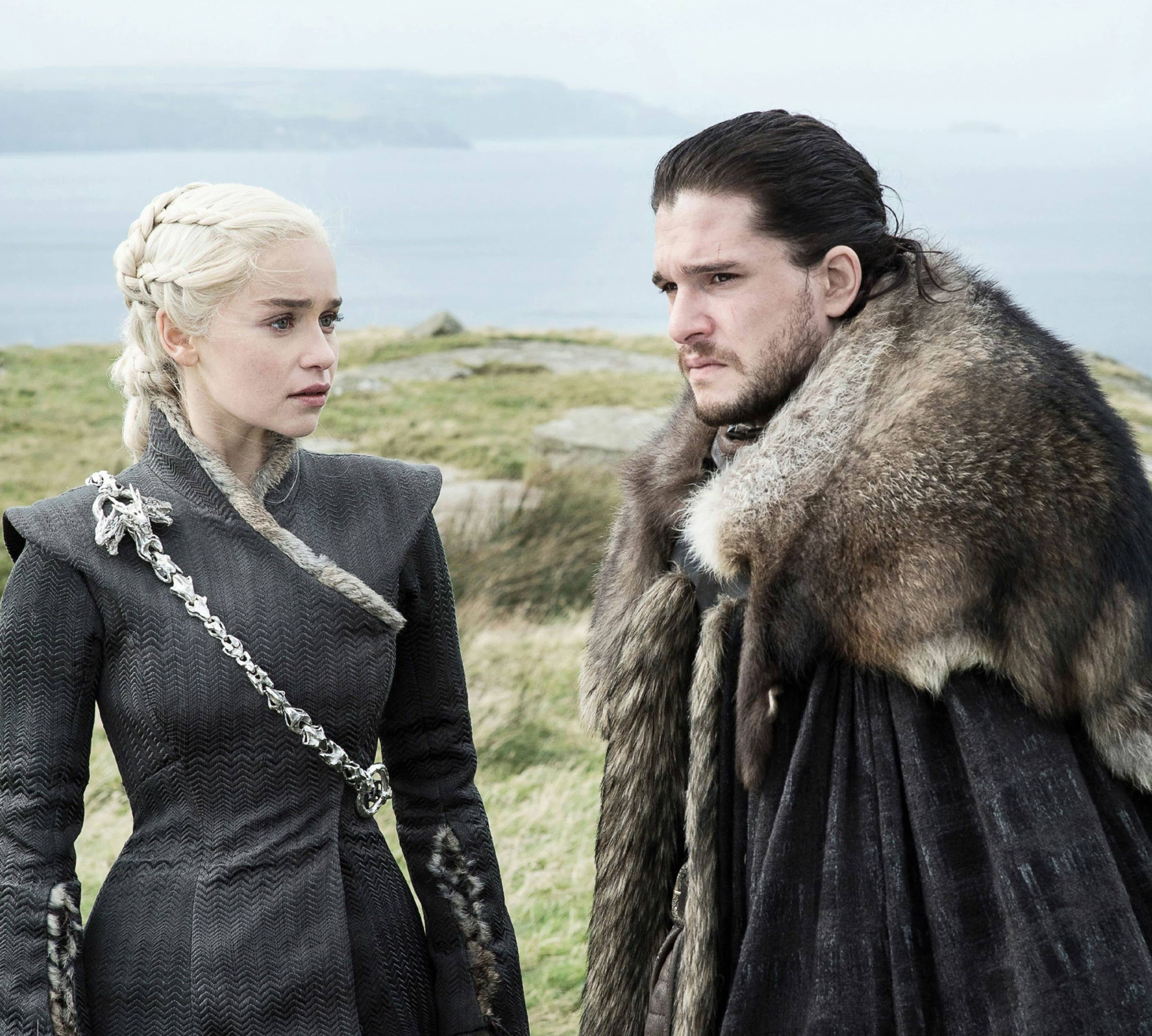 'Game Of Thrones' Final Season To Debut On April 14