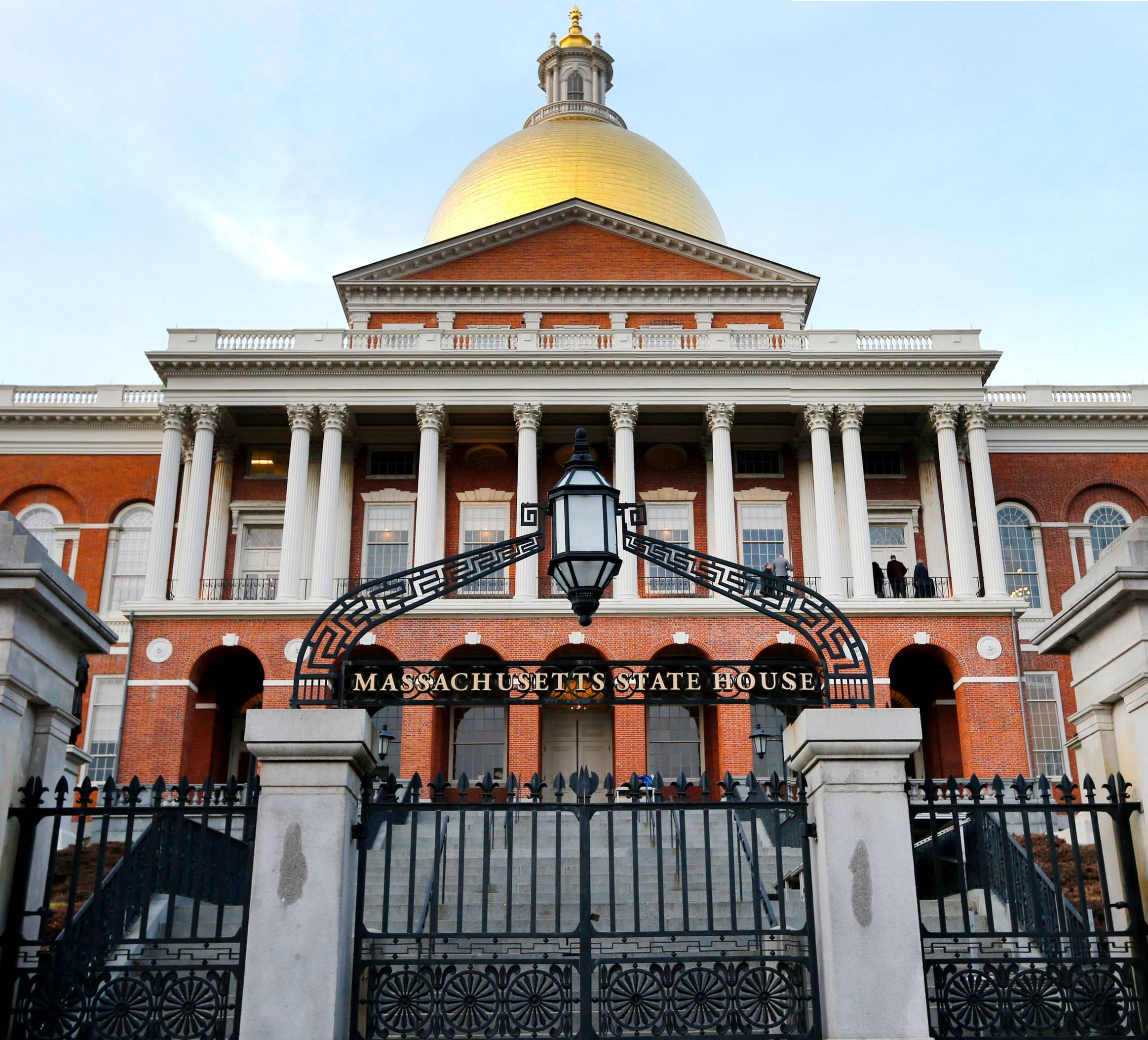 Massachusetts Speaker: No Facial Recognition At Statehouse