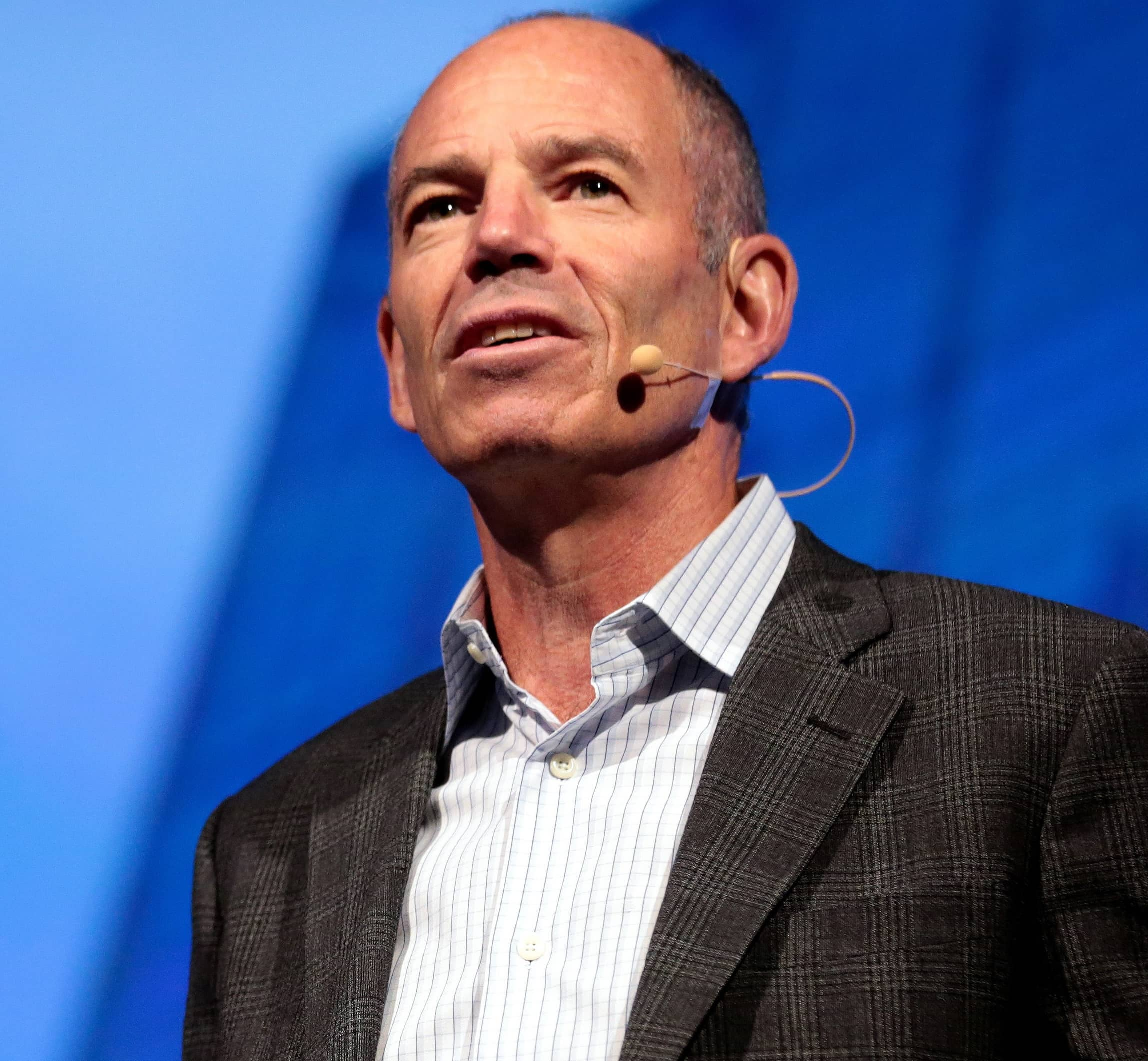 Netflix Co-Founder Marc Randolph Has Book Out In September