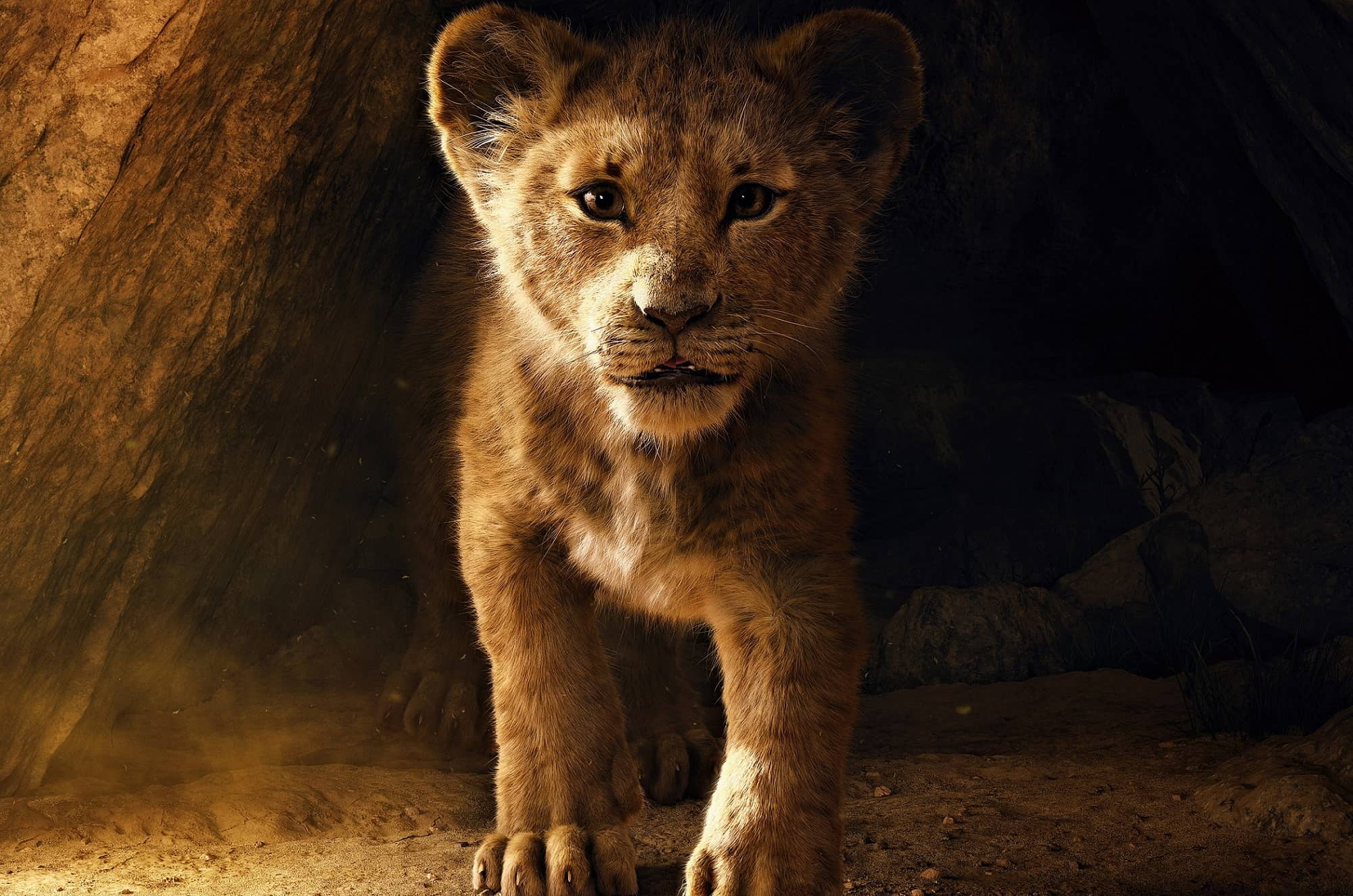 'Lion King' Returns But It's Harder To Feel The Love