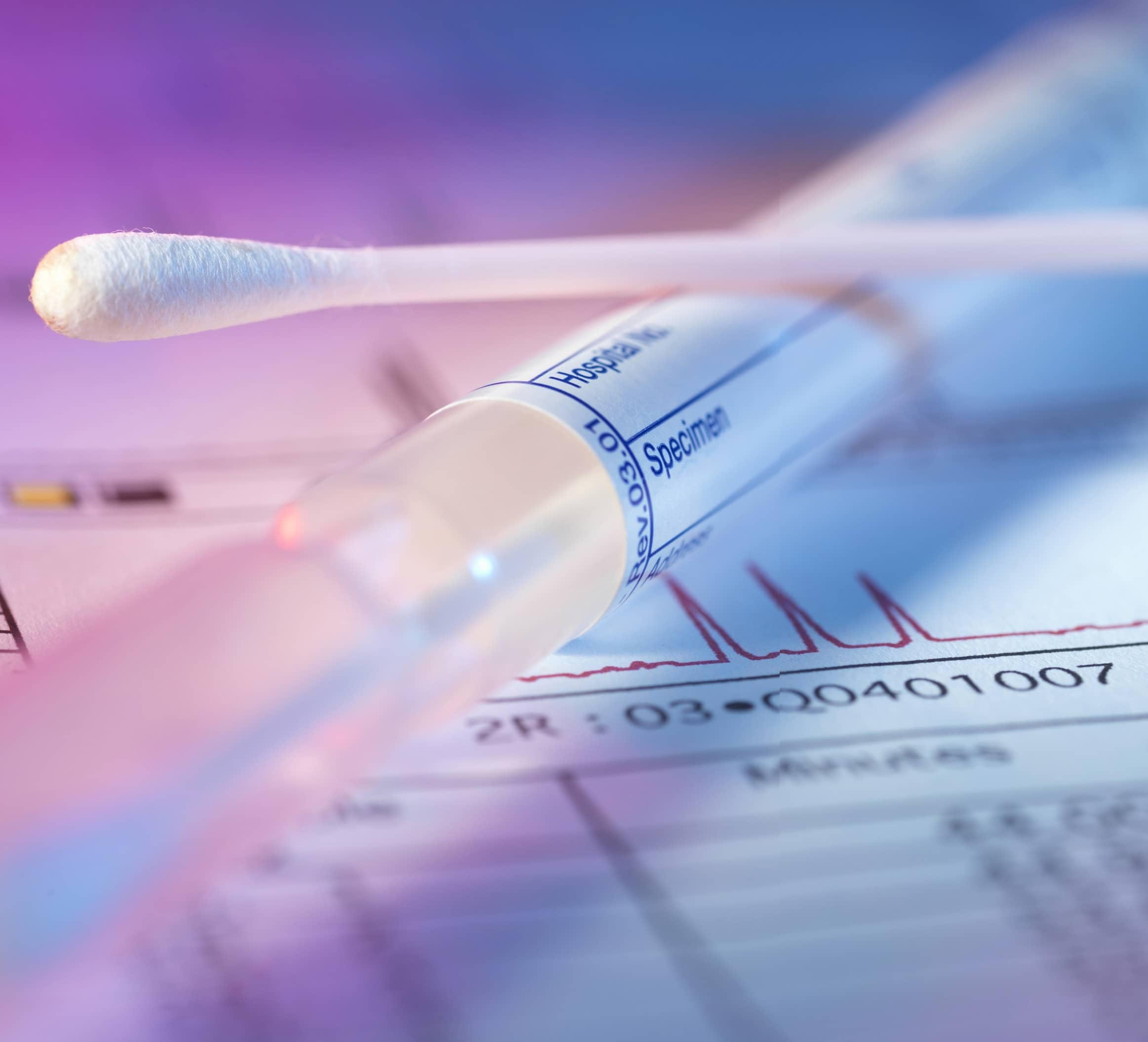 Health System Offers Free DNA Tests For 10,000 Floridians
