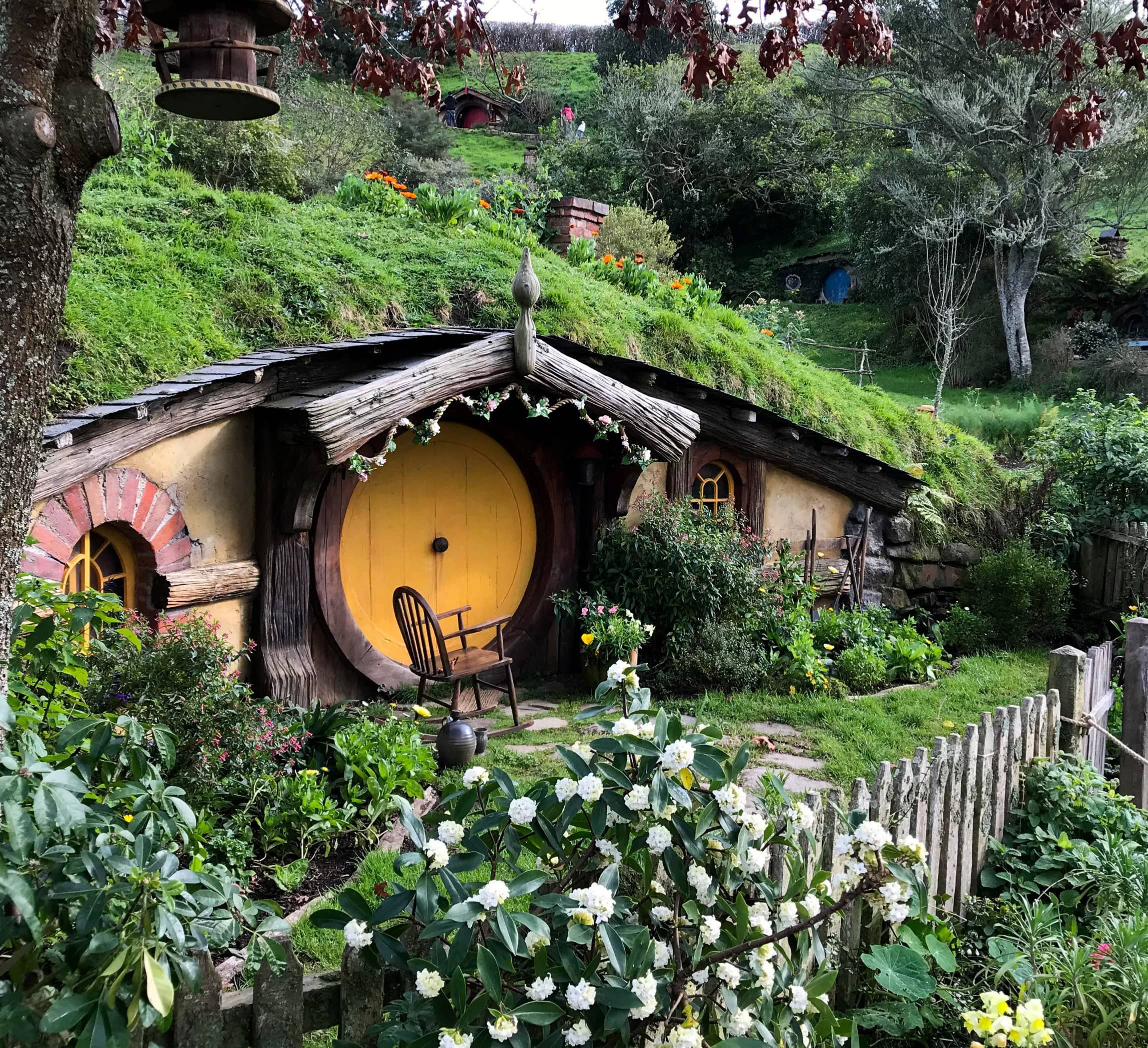 Welcome To Orcland: Lord Of The Rings To Film In New Zealand