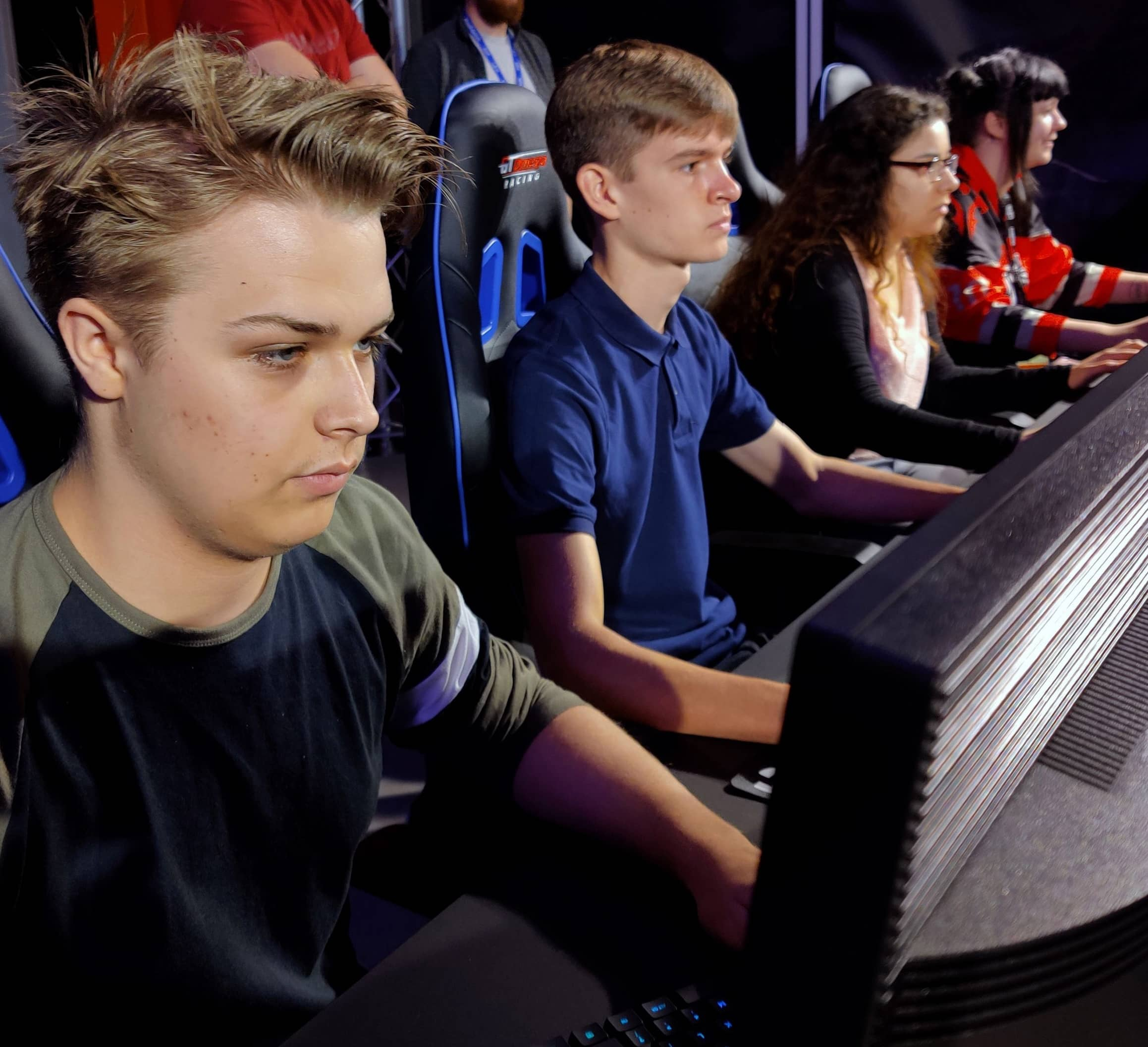Ready Student One? Universities Launch Degrees In Esports