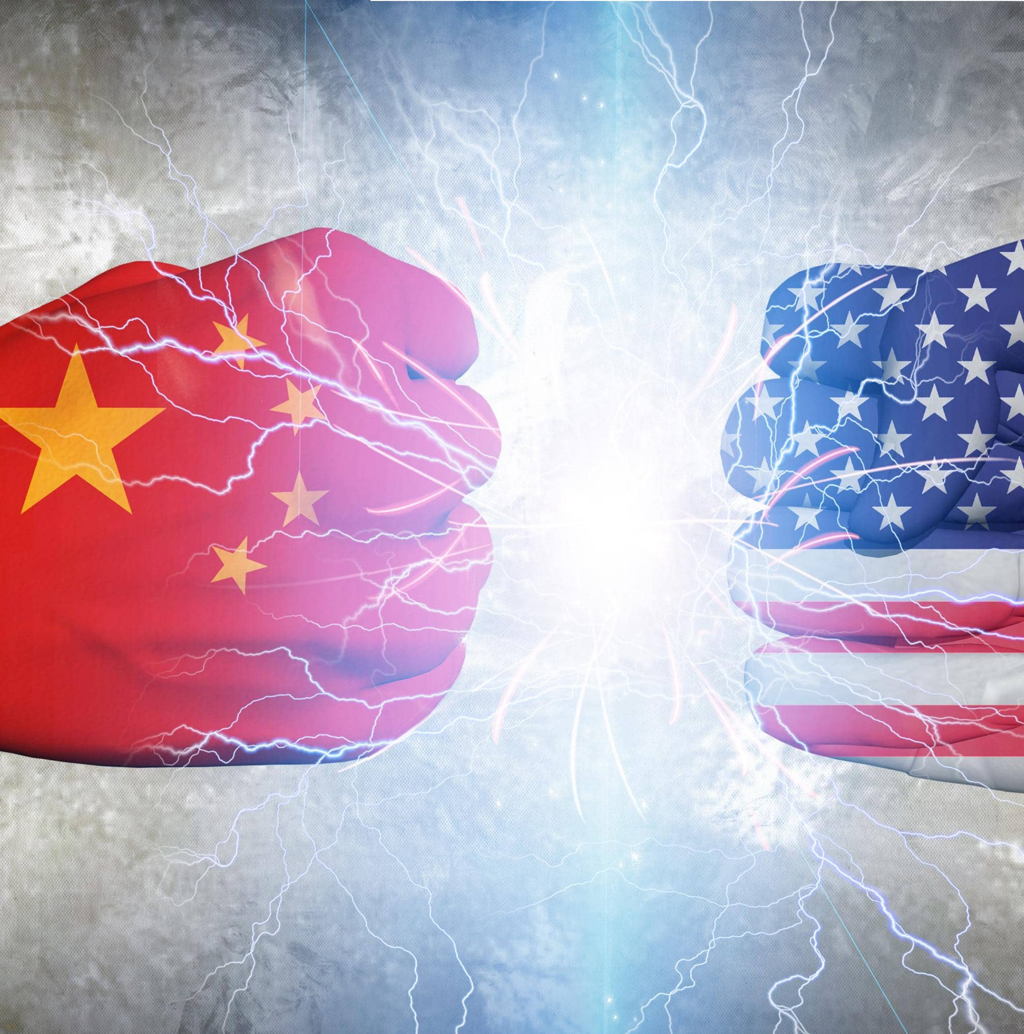 China Presses Washington for Tariff Cut in Trade Deal