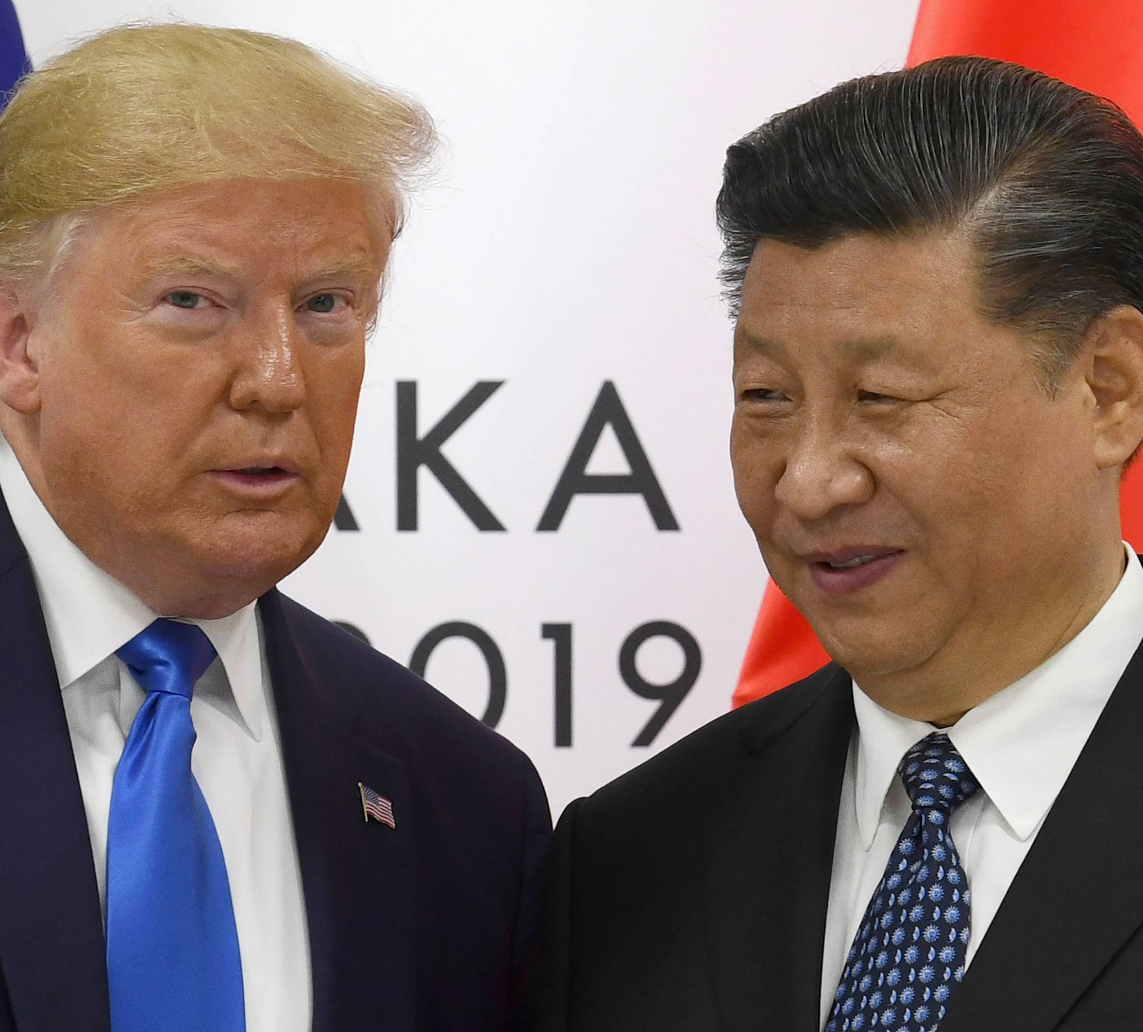 CHINA BATS AWAY RUMORS, SAYS TRADE TALKS WITH US CONTINUE