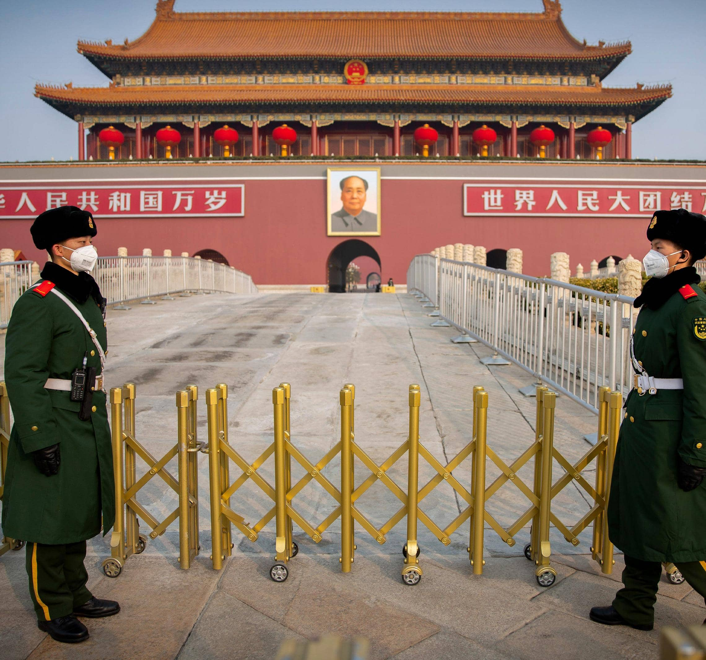 Virus Impact: Automakers Look At Restarting China Operations