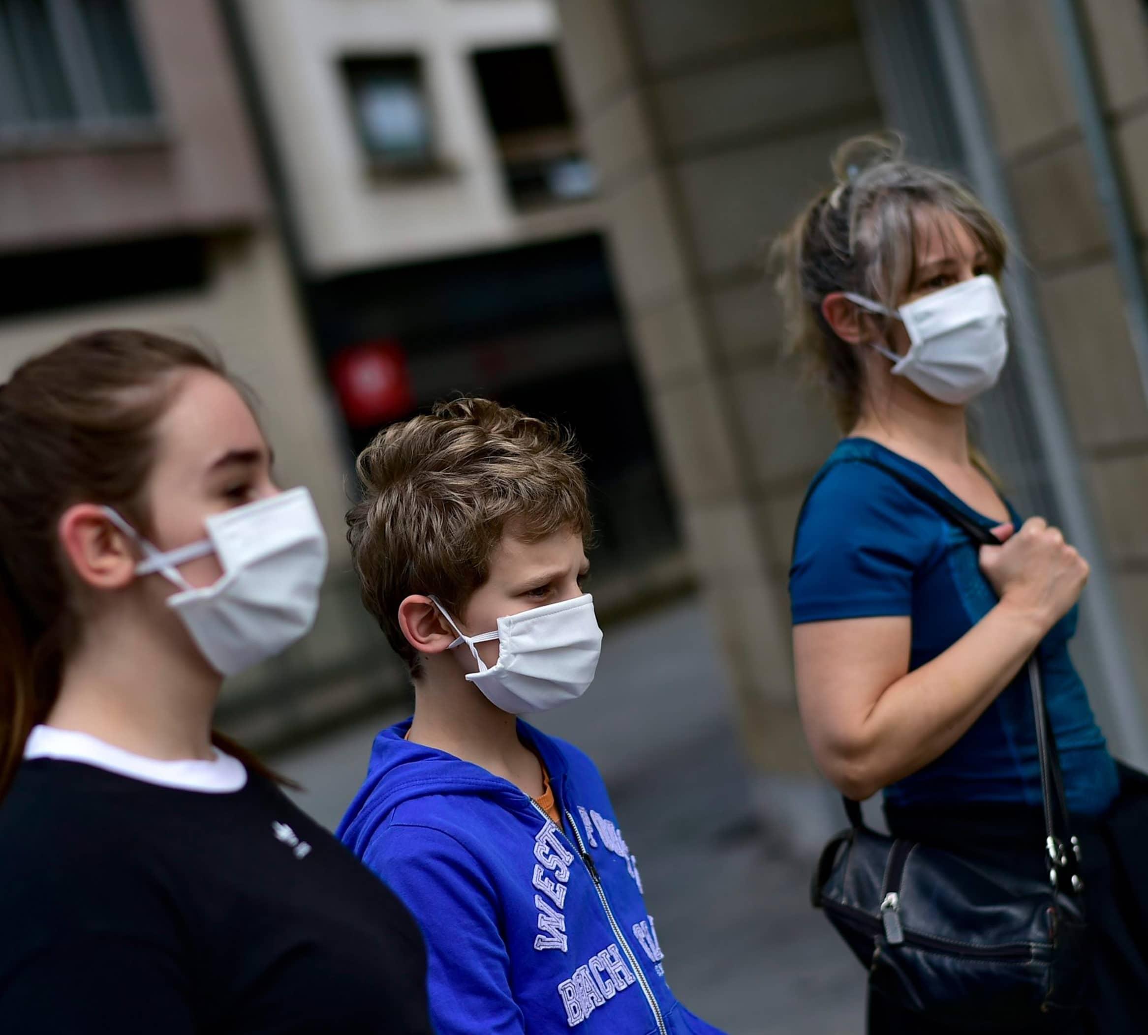 EUROPEAN DOCTORS WARN RARE KIDS' SYNDROME MAY HAVE VIRUS TIE