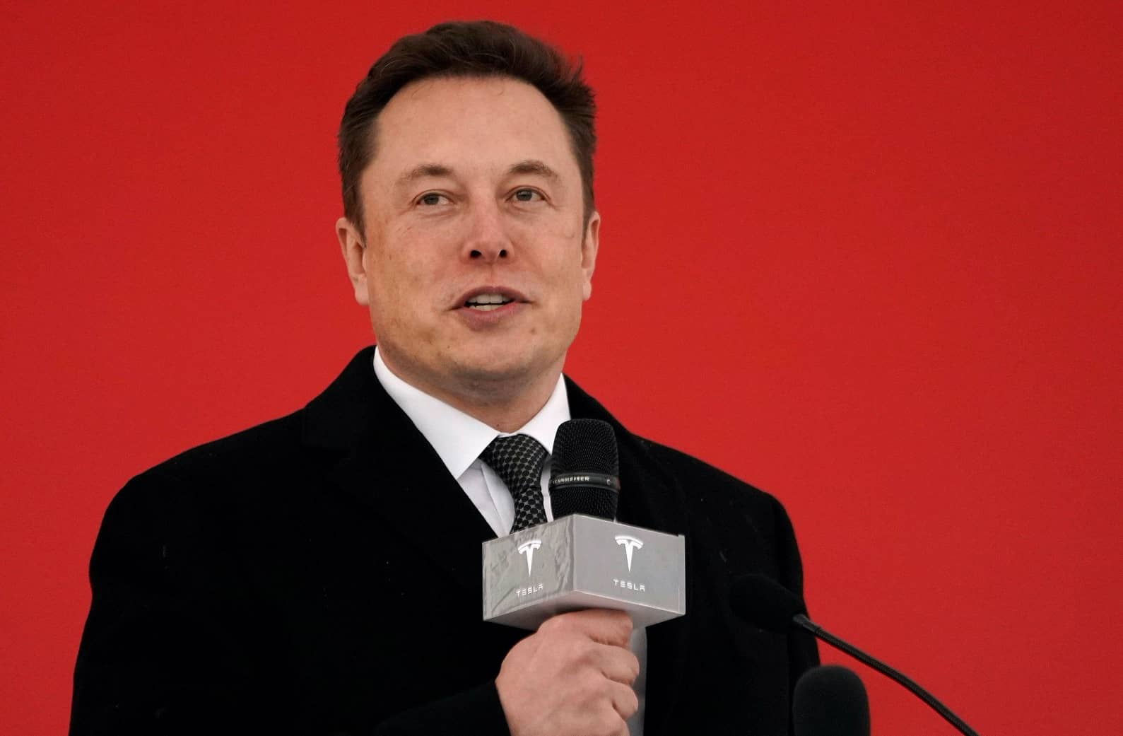TESLA HITS TARGET TO QUALIFY CEO ELON MUSK FOR BIG PAYDAY