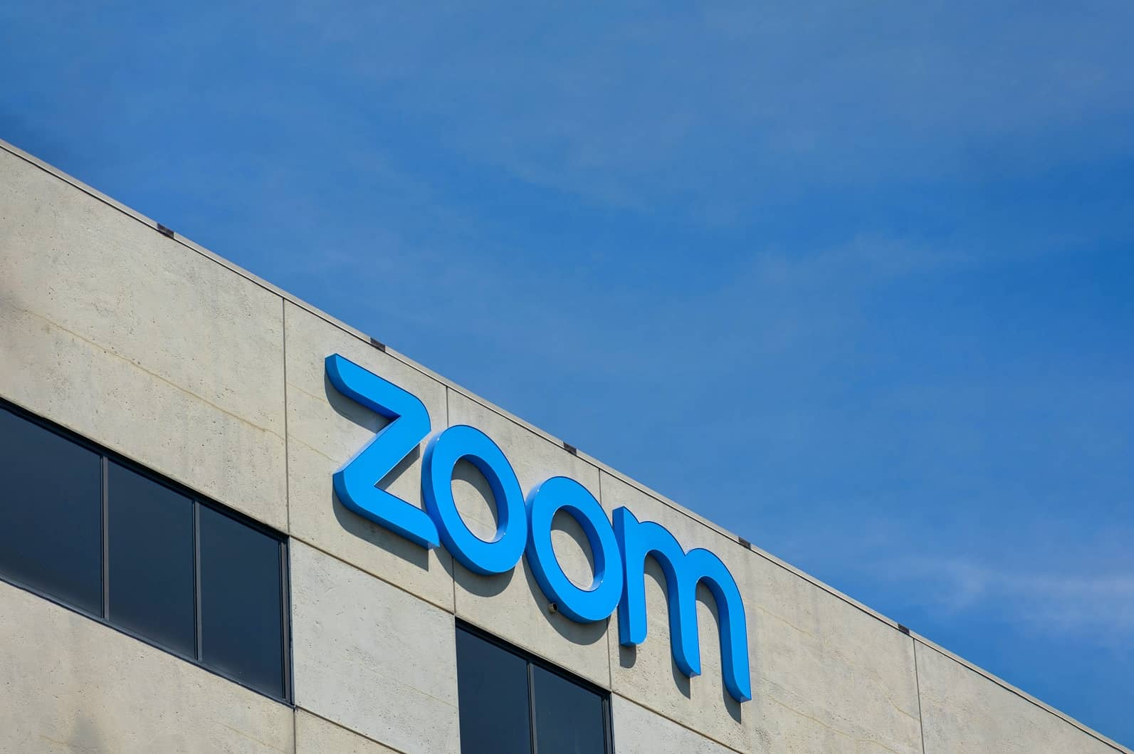 Zoom Buys Security Firm Keybase