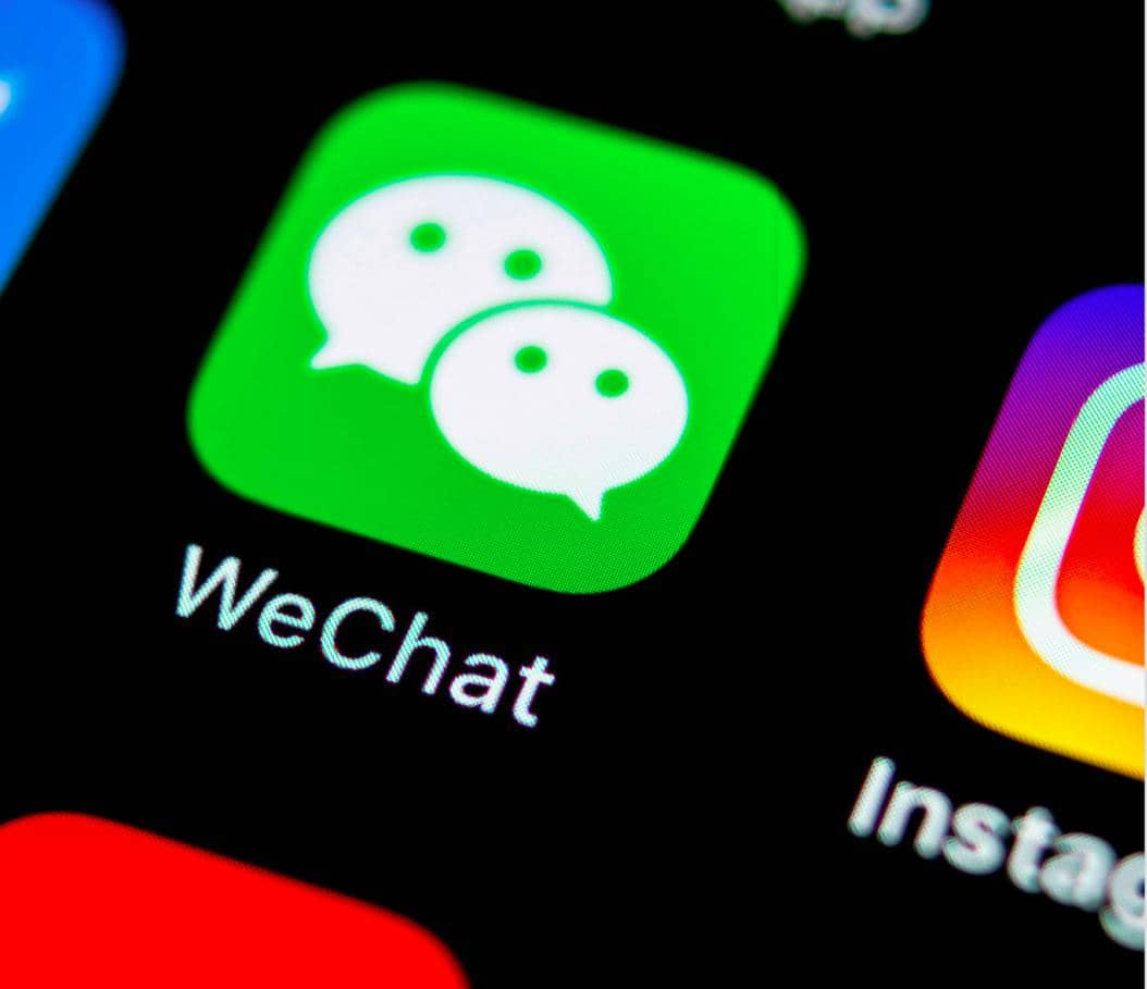 STUDY: WECHAT CONTENT OUTSIDE CHINA USED FOR CENSORSHIP