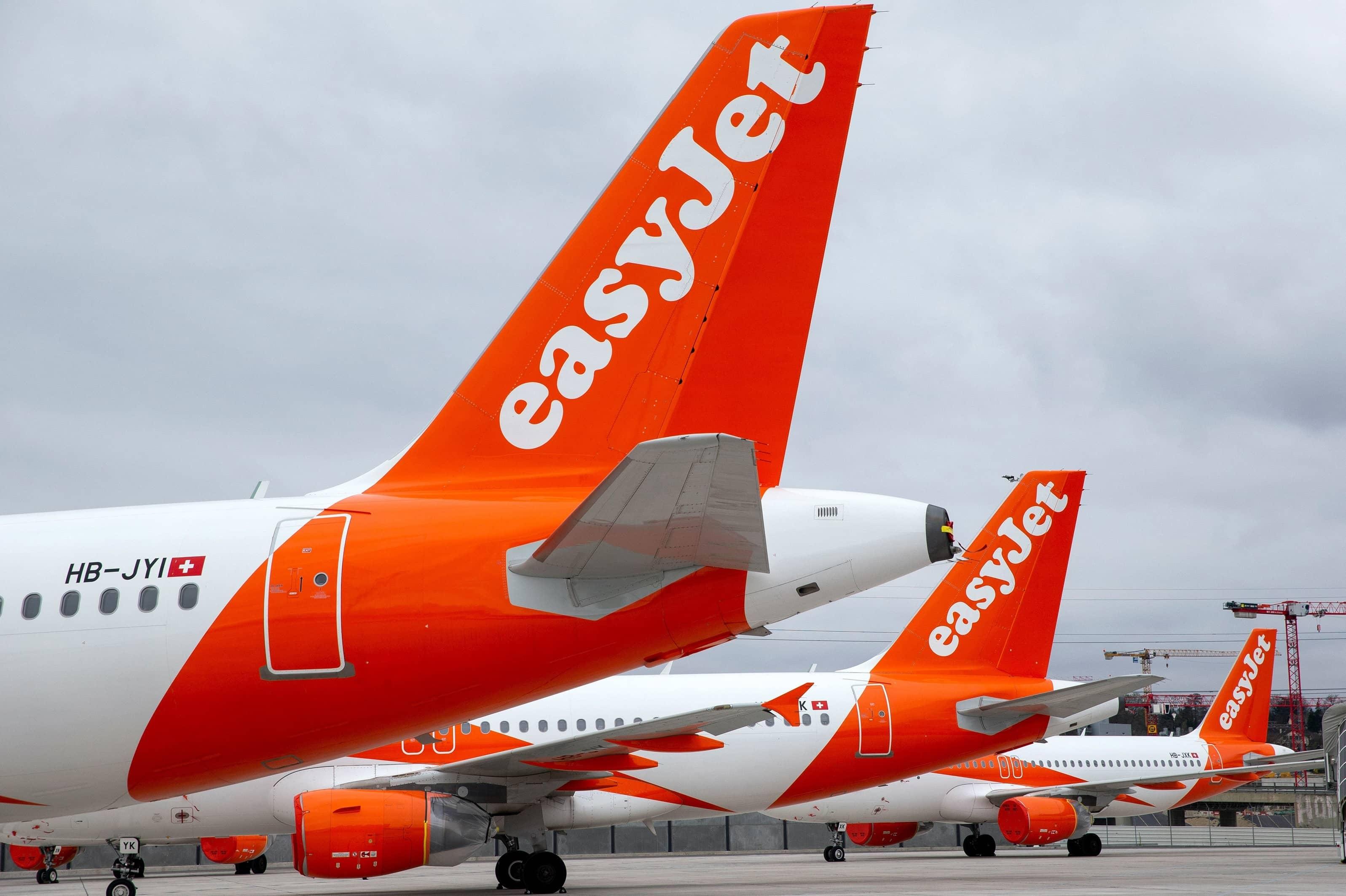 Easy Jet Reveals 'Sophisticated' Hack of Customer Details