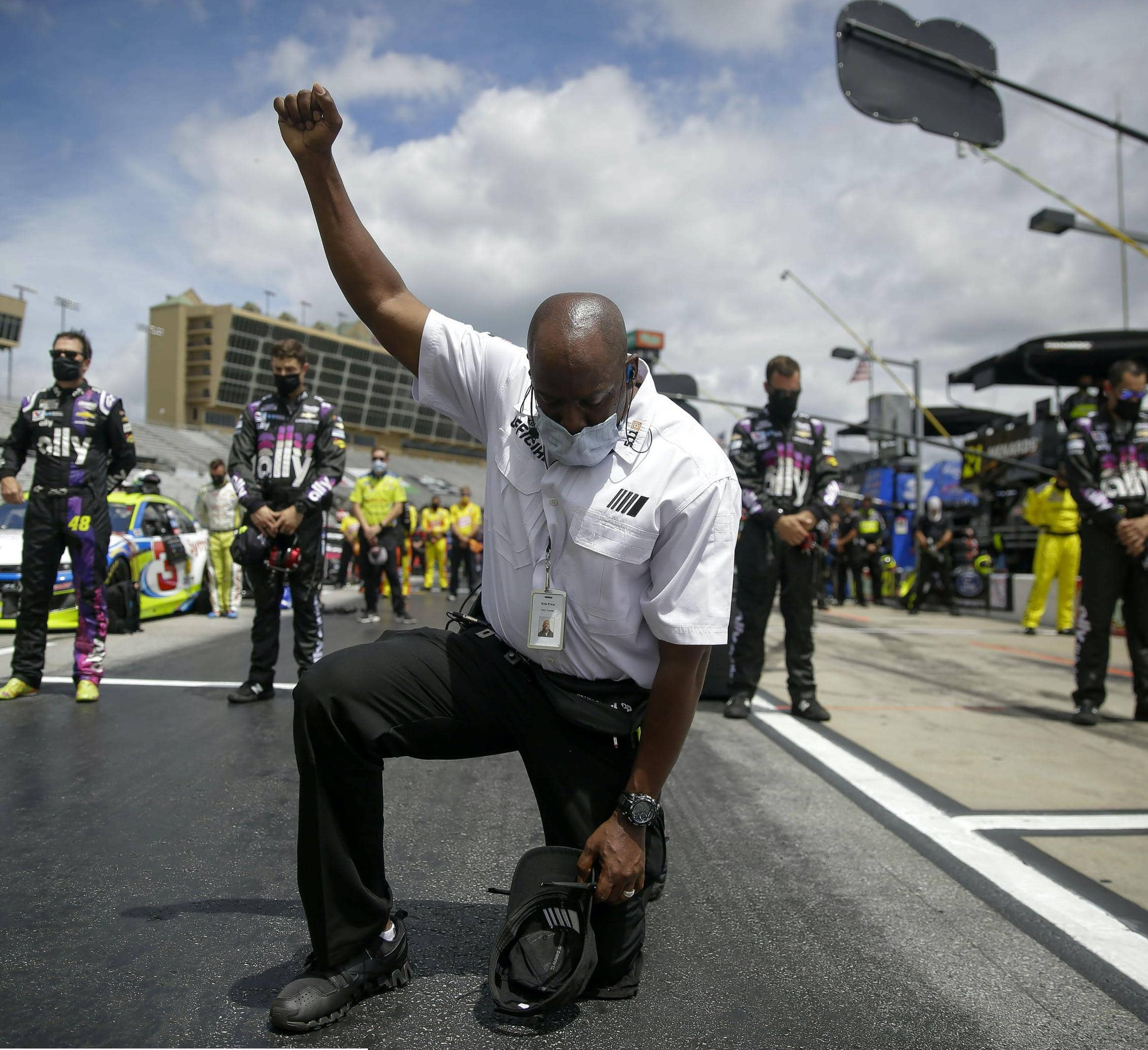Ban The Confederate Flag? NASCAR Could See The End Of An Era