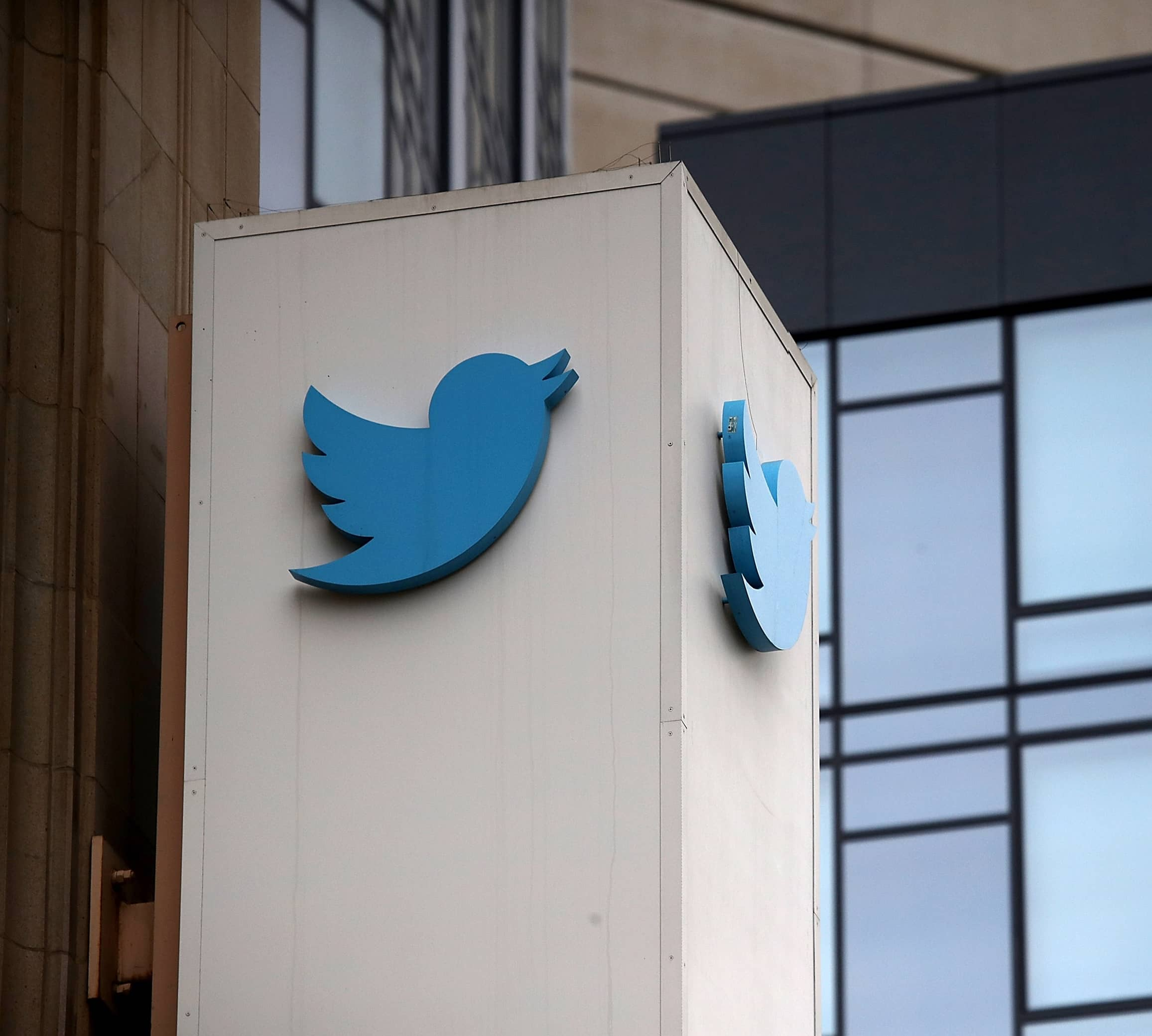 TWITTER GIVES WORKERS DAY OFF TO VOTE IN NATIONAL ELECTIONS