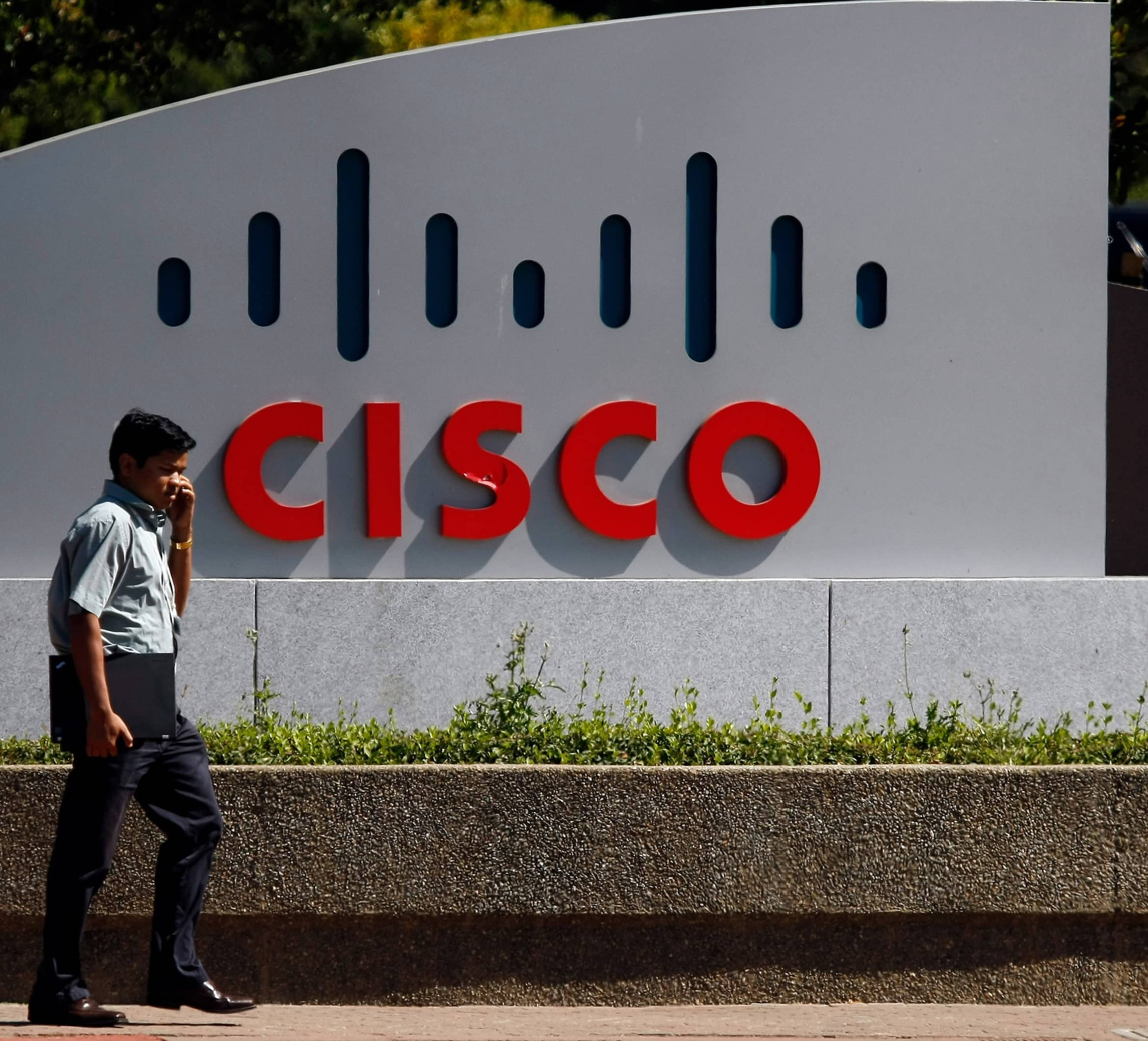 California Sues Cisco For Bias Based On Indian Caste System