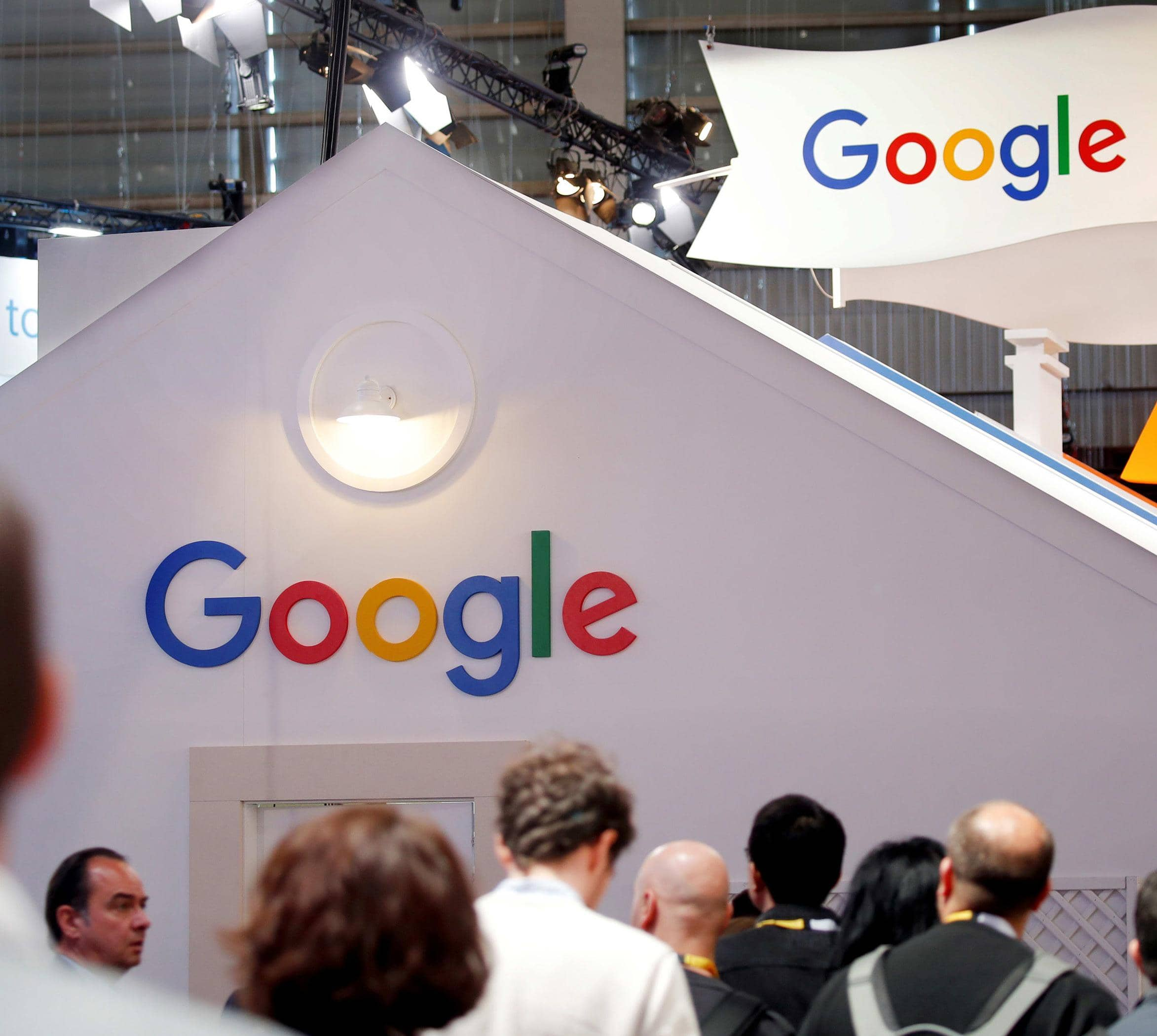 GOOGLE BUYS $450M STAKE IN ADT TO GIVE NEST A NEW PERCH