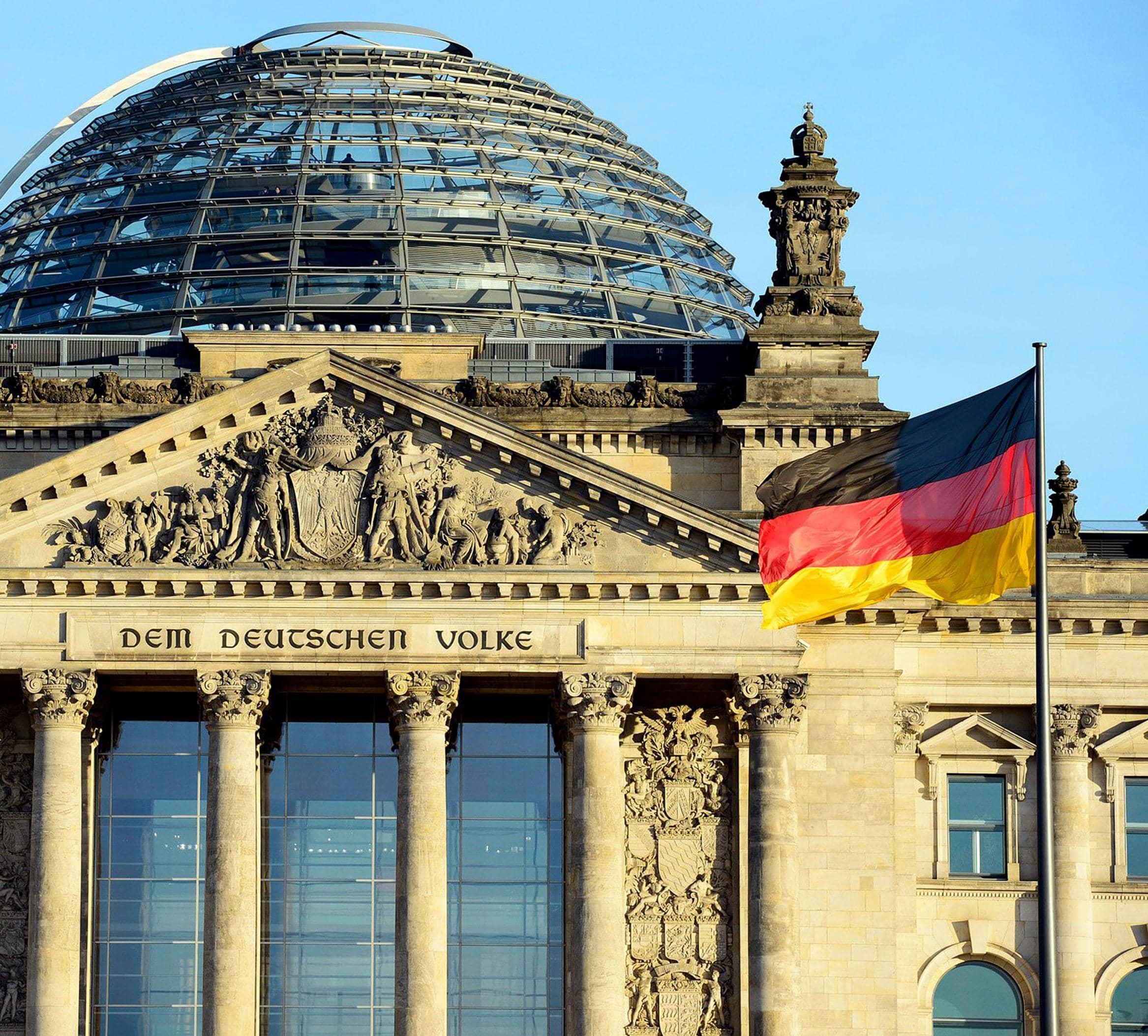 GERMAN LASER TECH COMPANY SAYS GOV'T BLOCKS EXPORTS TO CHINA