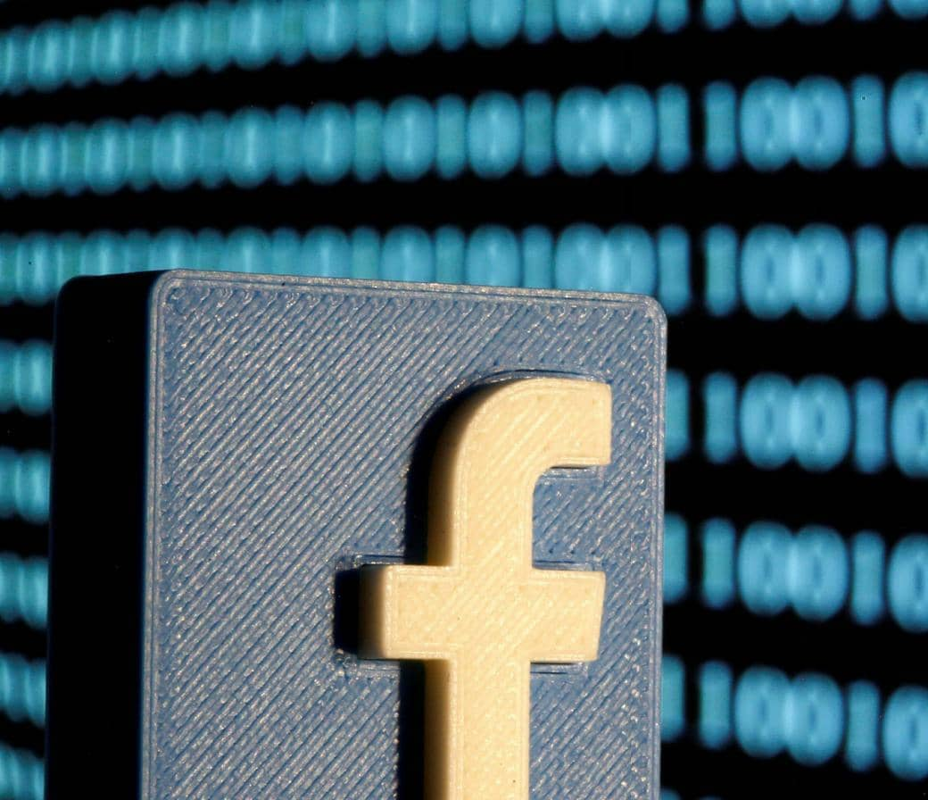 FACEBOOK MAY HAVE TO STOP MOVING EU USER DATA TO US