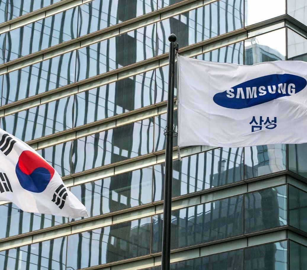 SAMSUNG WINS $6.6 BILLION CONTRACT FROM VERIZON TO CREATE 5G