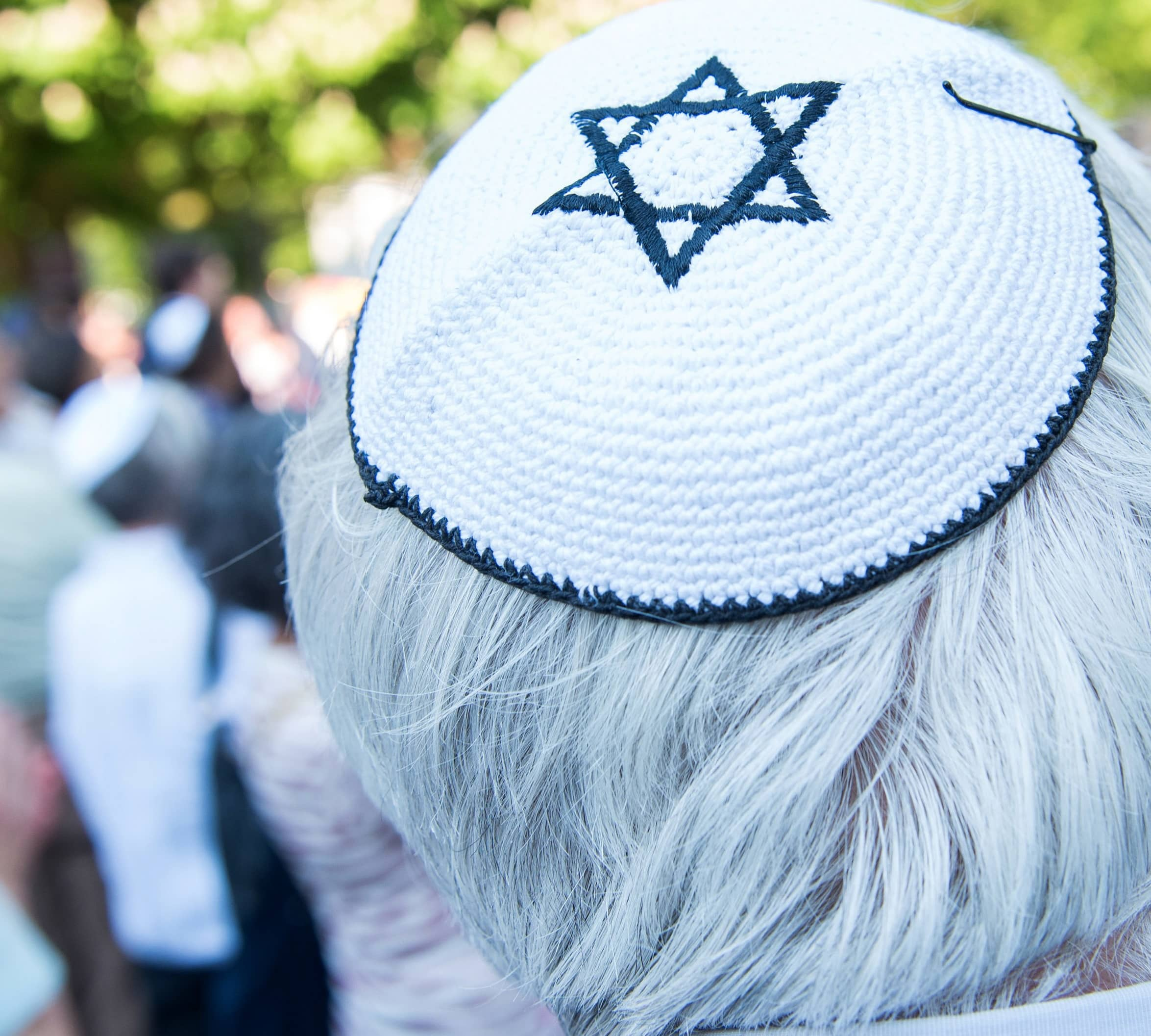 SCIENTISTS COMBAT ANTISEMITISM WITH ARTIFICIAL INTELLIGENCE