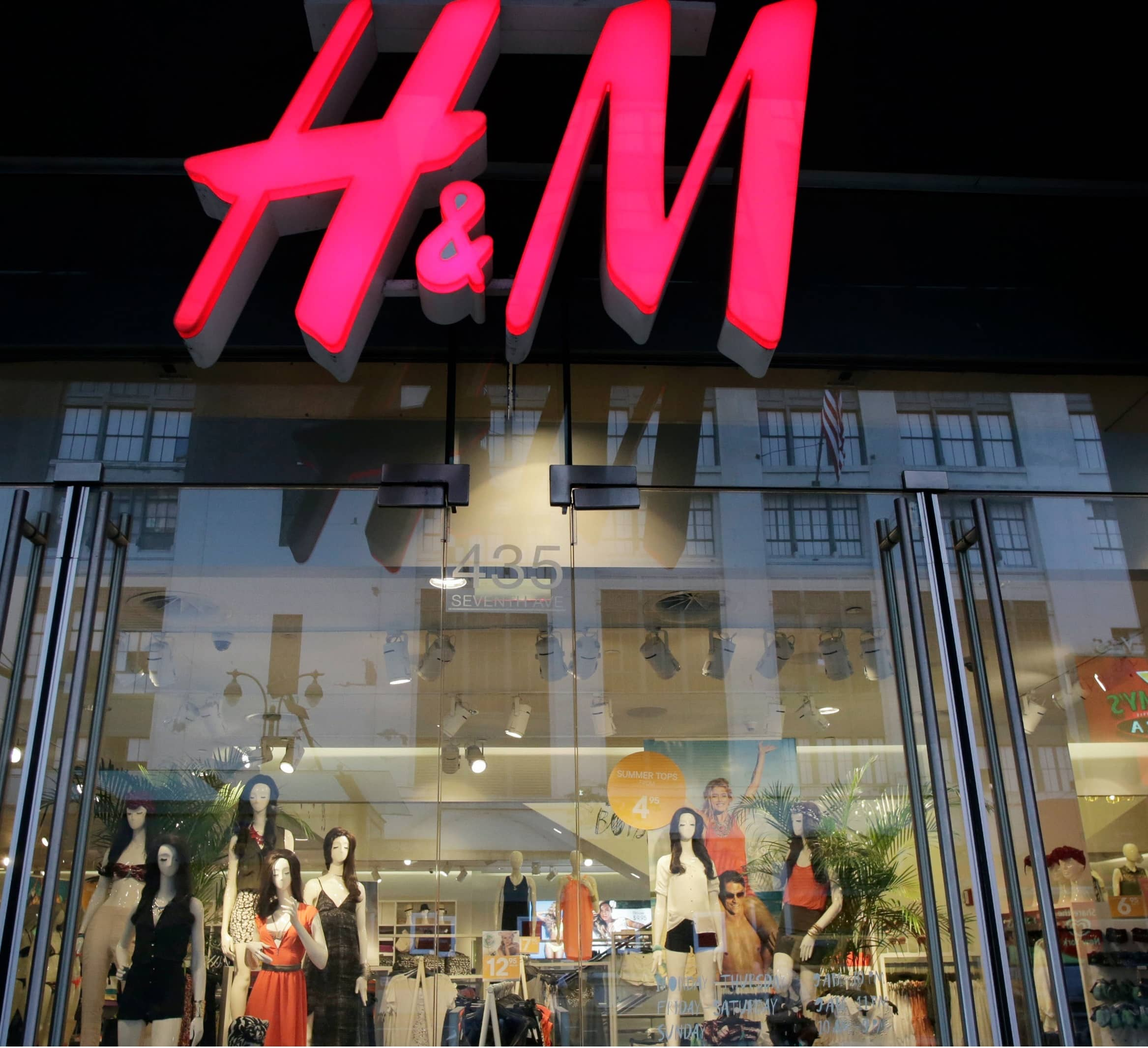 German Privacy Watchdog Fines H&M $41M For Spying On Workers