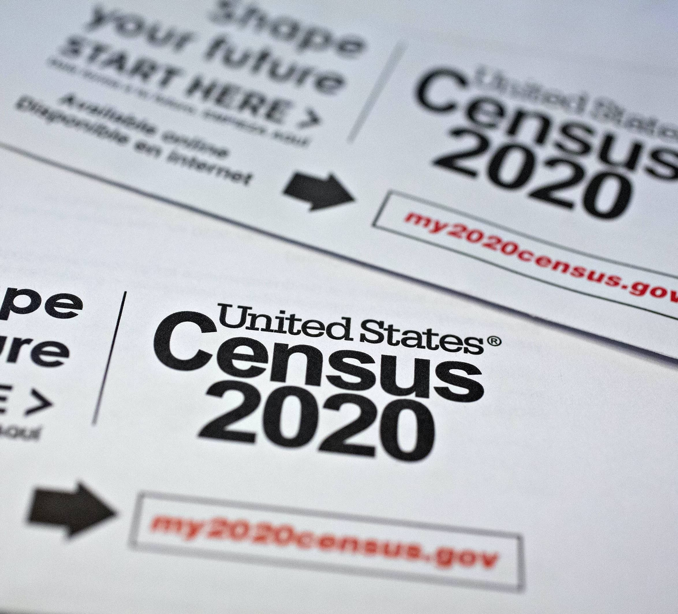 Census Says Deadline Can Be Reached With Tech, Nonstop Work