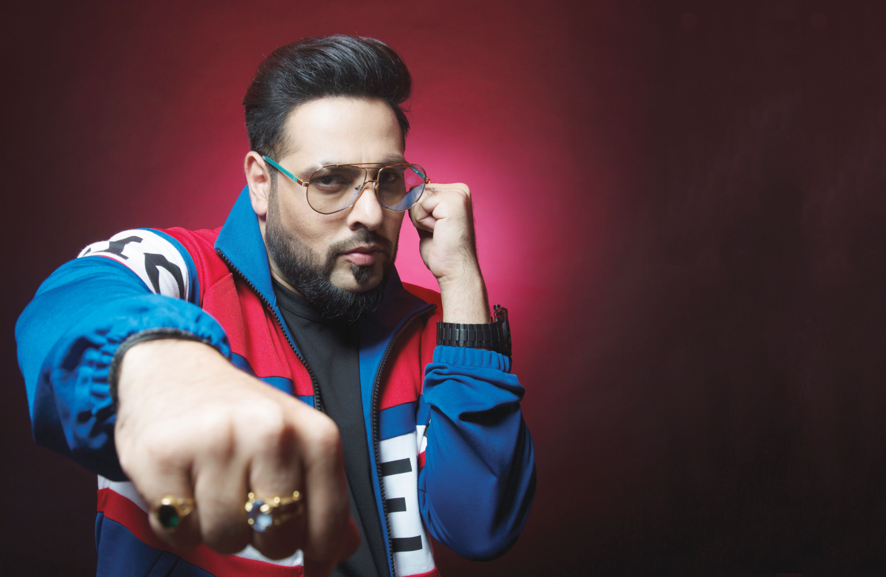 Badshah - The King Of Bollywood Rap Music