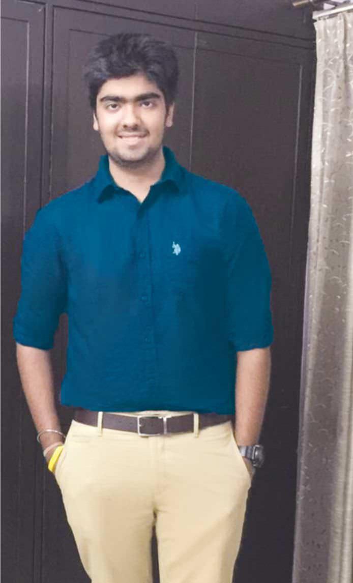 Aryan Chauhan