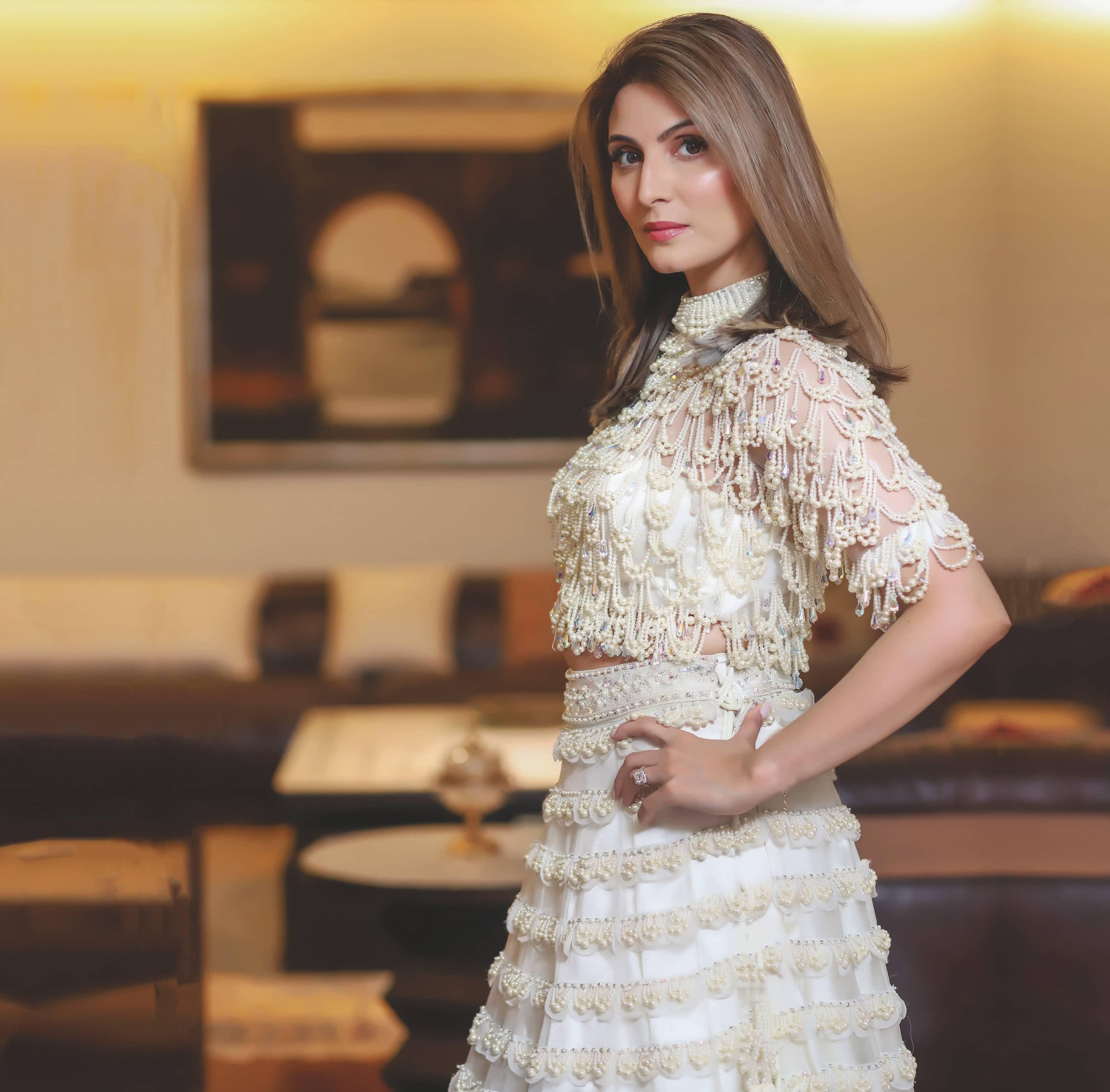 The Effortlessly Elegant Life Of Riddhima Kapoor Sahni
