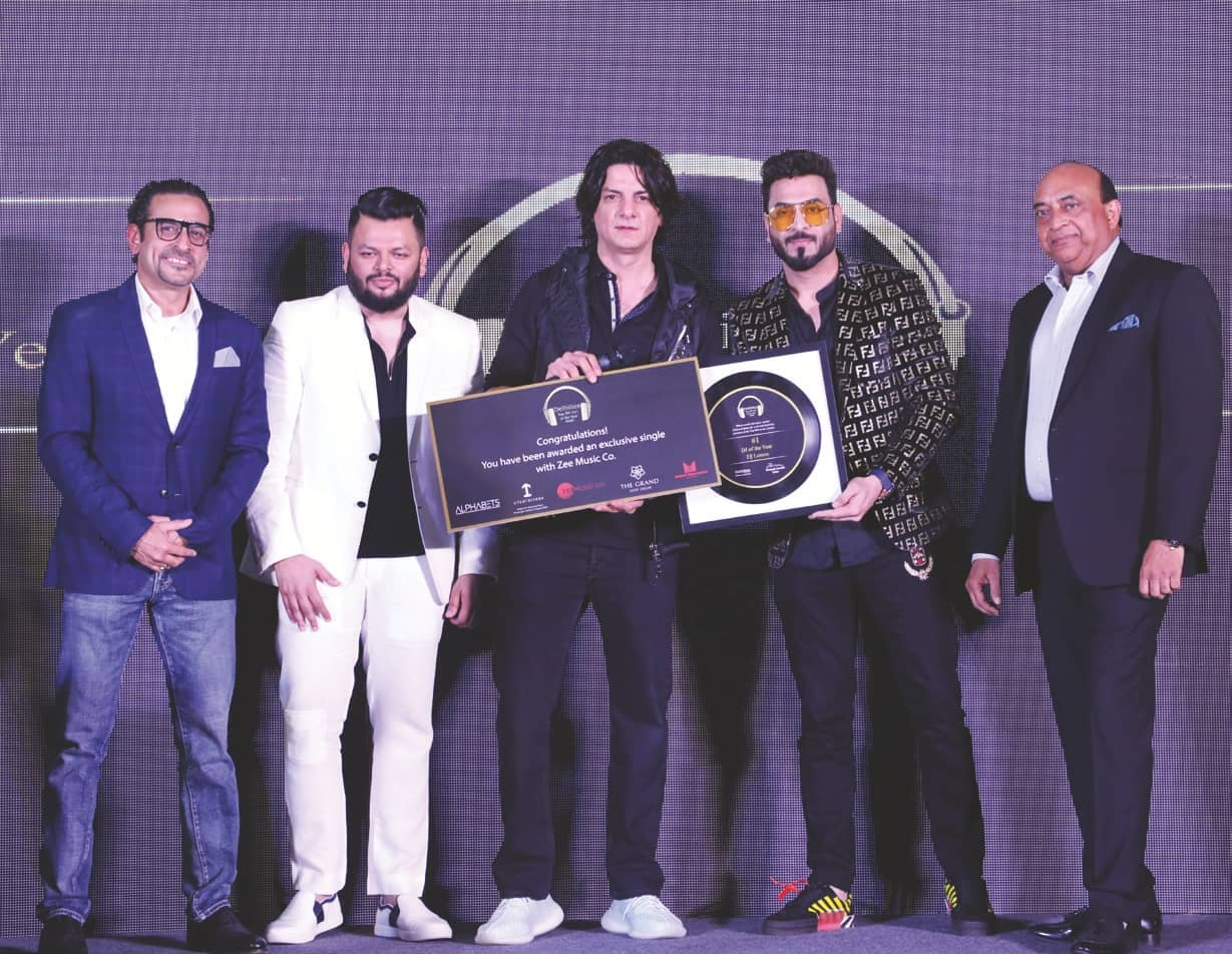 Delhiites Top 50 DJ's of the Year