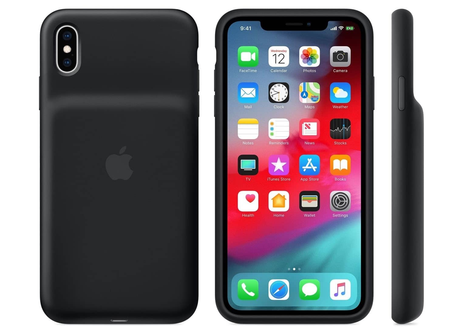 The New iPhone XS Battery Case Works With The iPhone X, But Don't Expect Perfection