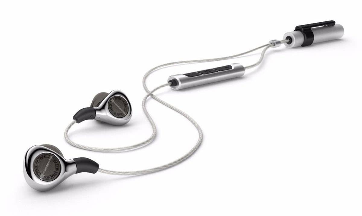 Beyerdynamic Xelento Wireless inear headphone: Audiophile-worthy sound, luxury-goods price tag