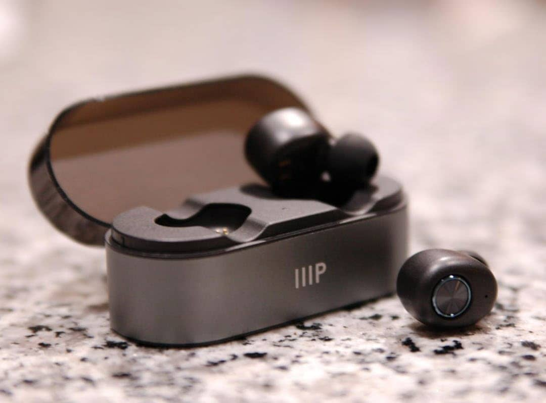Monoprice true wireless earbuds: A cut above the budget competition