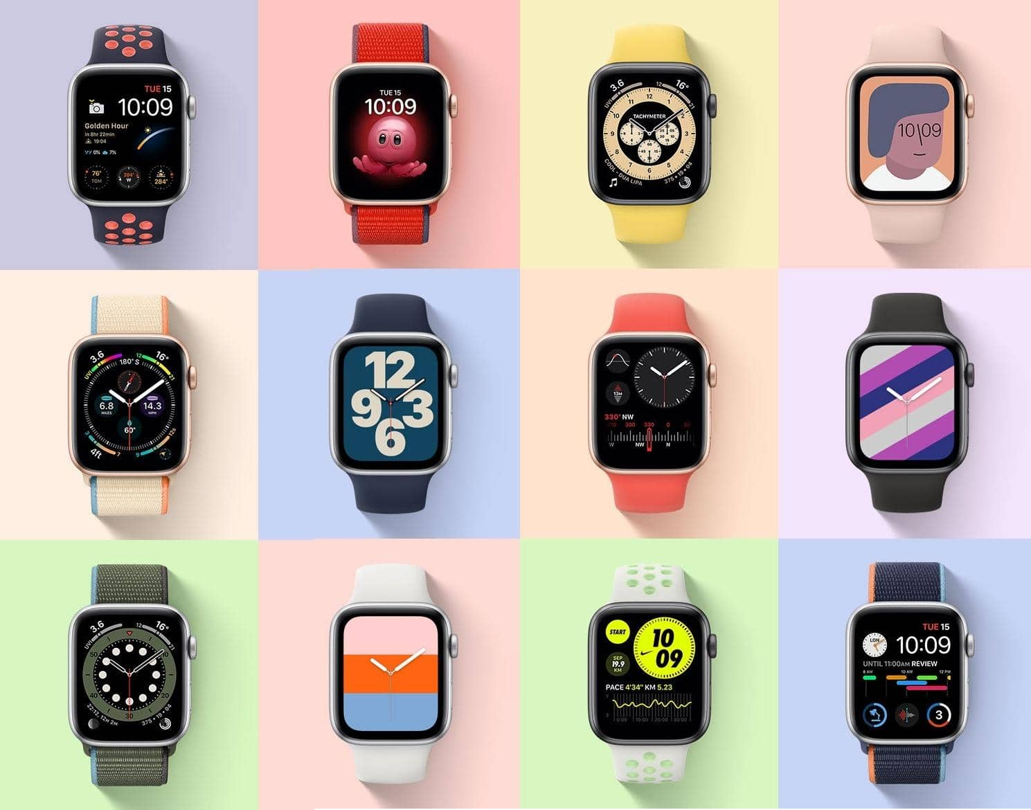 APPLE WATCH SE REVIEW: BACK TO BASICS WITH A BLANK SCREEN