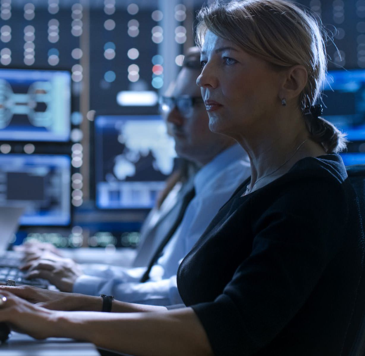 Build A Strong Foundation For Your Cybersecurity Career
