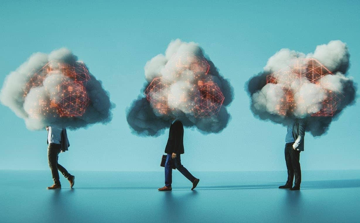 Pick a Cloud, Any Cloud
