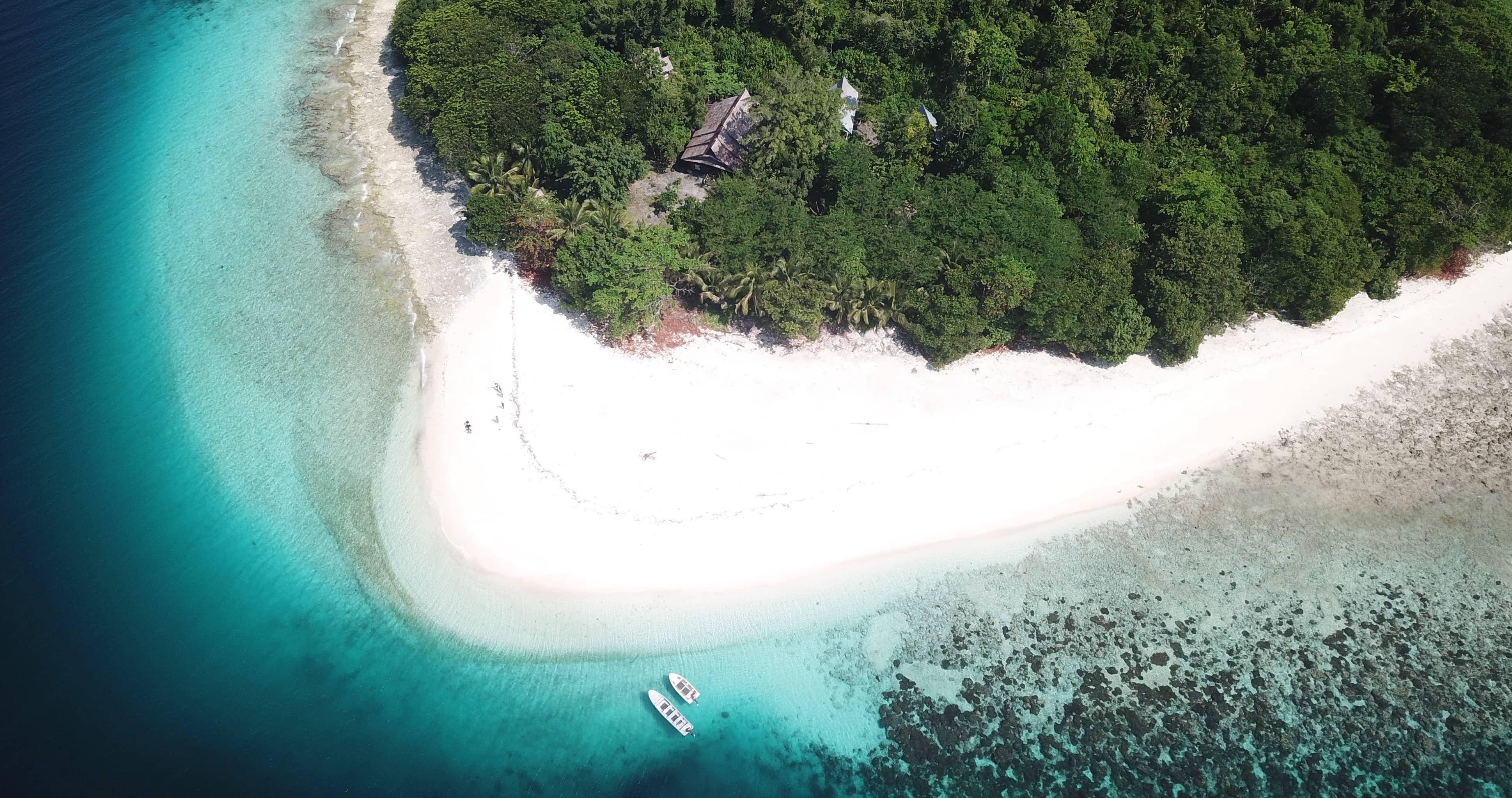 The Hidden Treasures Of Indonesia's Banda Sea