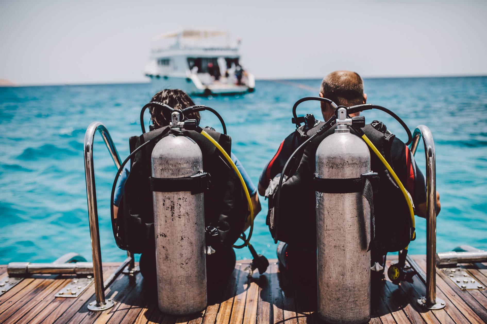 Evaluating An Unfamiliar Dive Operator