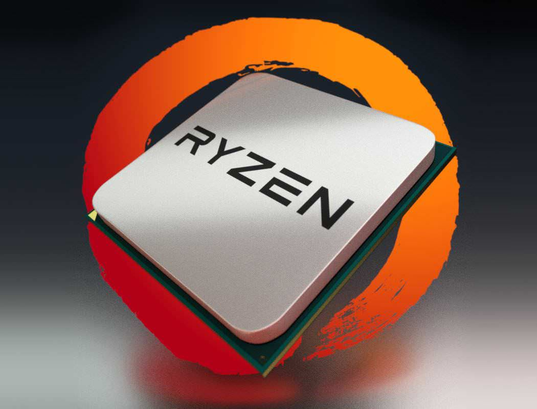 AMD's Ryzen 3 Lineup Brings Competitive Quad-Core CPUs To The Masses