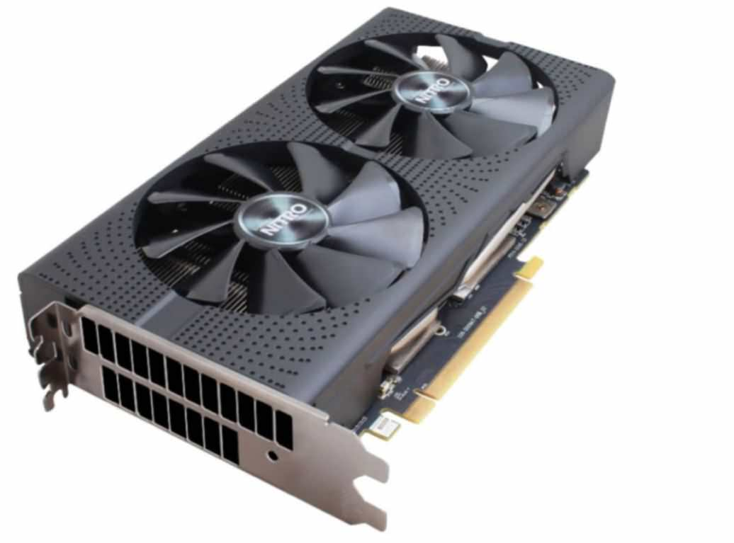 AMD, Nvidia Coin-Mining Cards Appear As Gaming GPU Shortage Intensfies