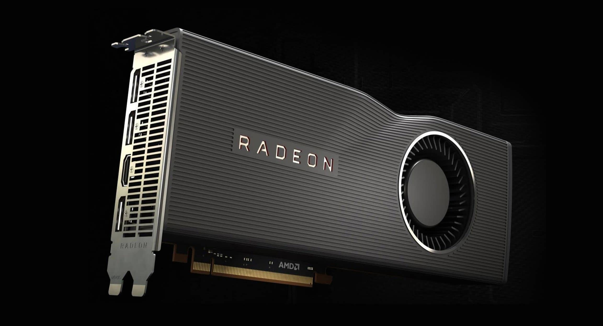 No, AMD Didn't Kill Its Reference Radeon 5700 Cards Barely A Month After Introducing Them